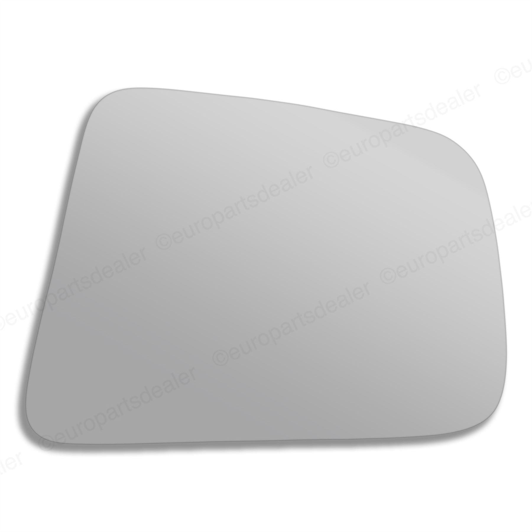 NEW Wing Mirror Glass SUZUKI SWIFT Driver side 97-/>04