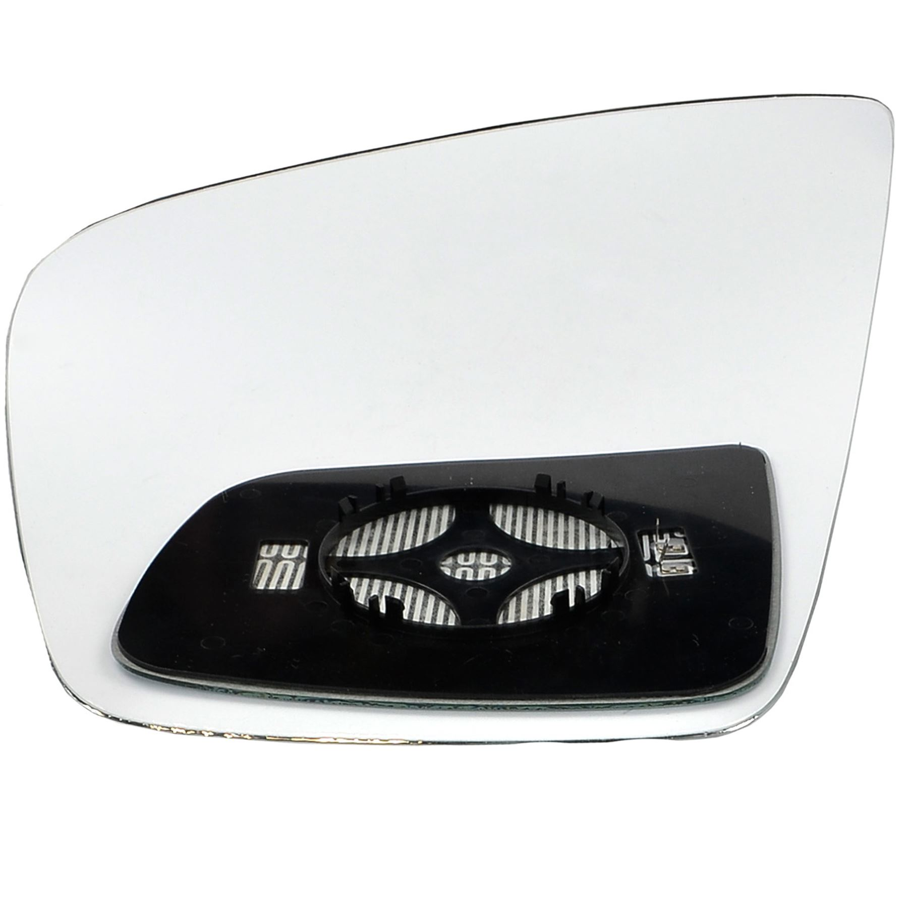 Lado Izquierdo Cristal Espejo De Ala Convexo Opel Combo 2001-2011