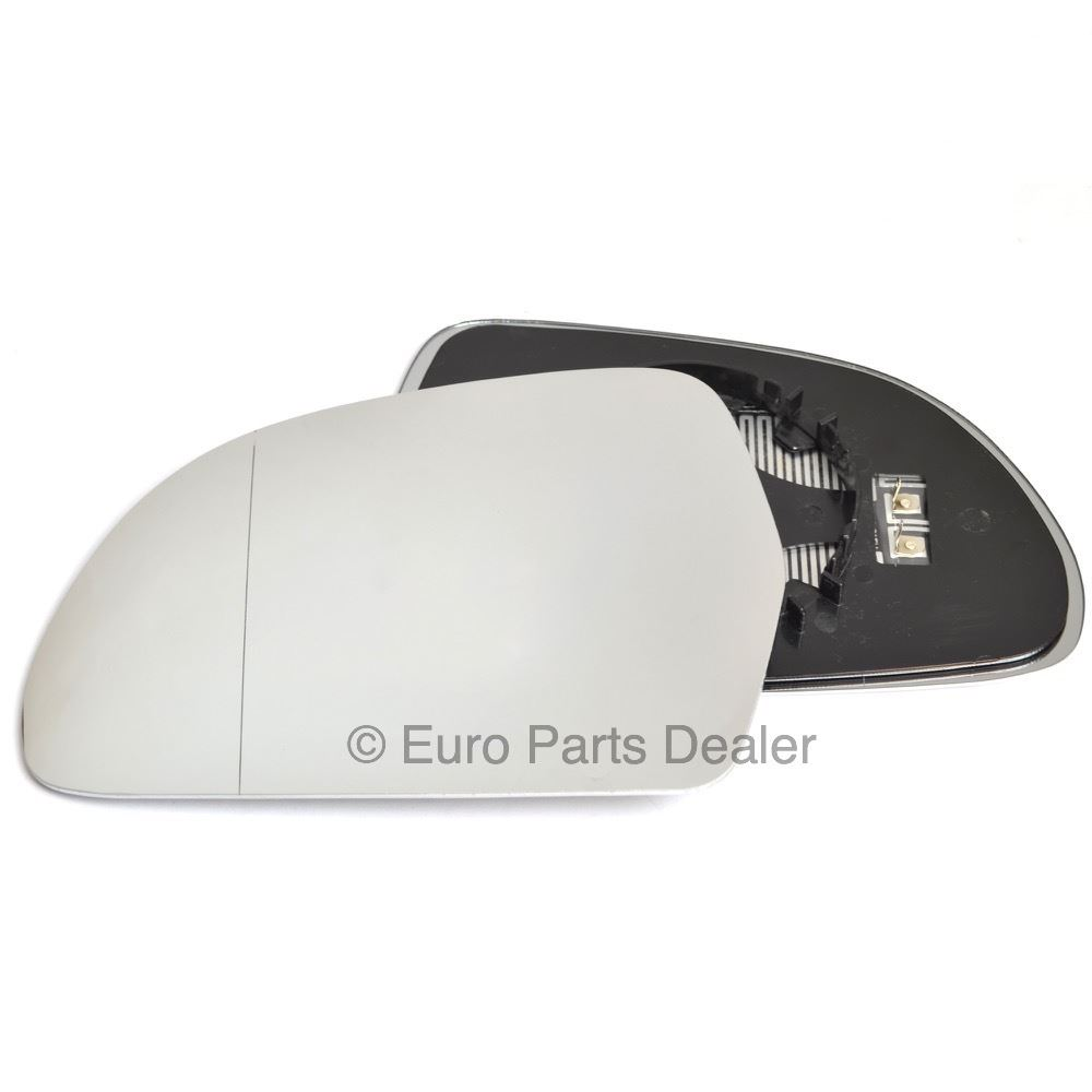Skoda Superb Wing Mirror Glass 2006-2008