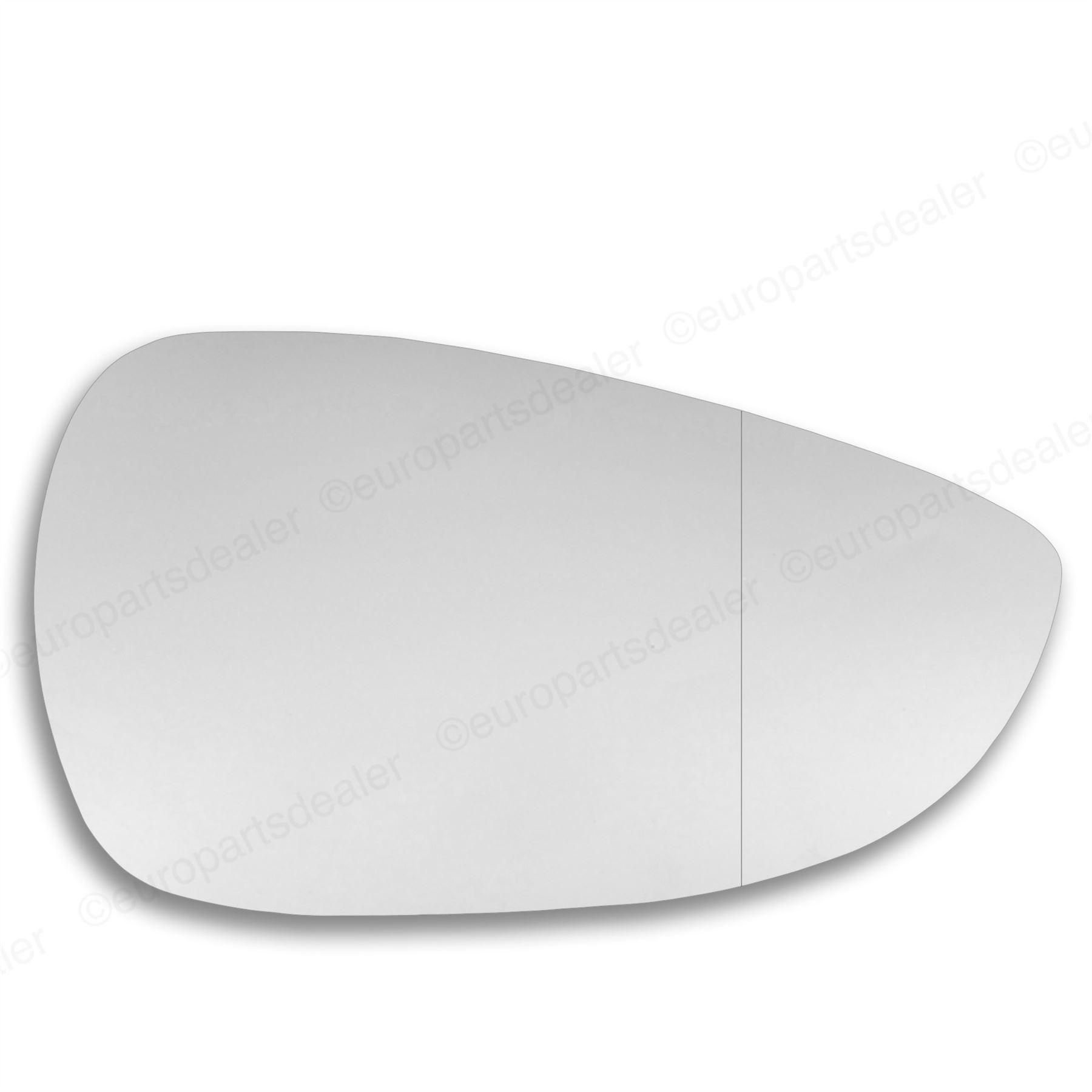 Lado Del Conductor Ala Gran Angular Puerta Espejo De Cristal Mini un palillo de 2007-2013 en BMW
