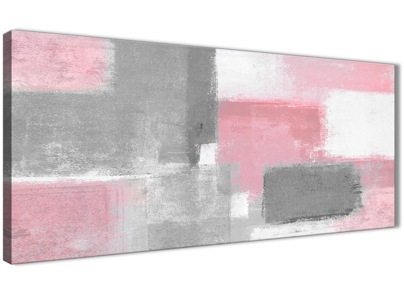 Home Decor Items Abstract 1378 120cm Blush Pink Grey Painting Living Room Canvas Accessories Home Furniture Diy Tohoku Morinagamilk Co Jp
