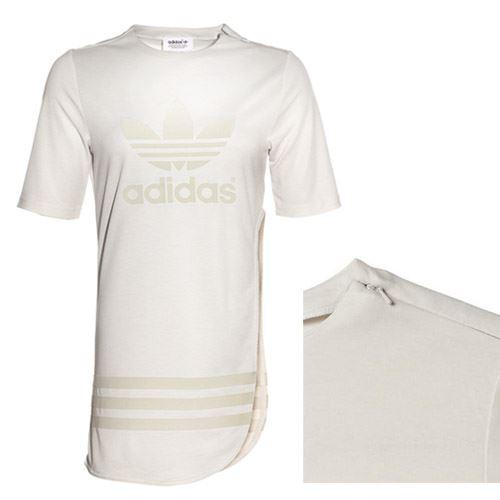 ADIDAS Originals Off Side T-Shirt White