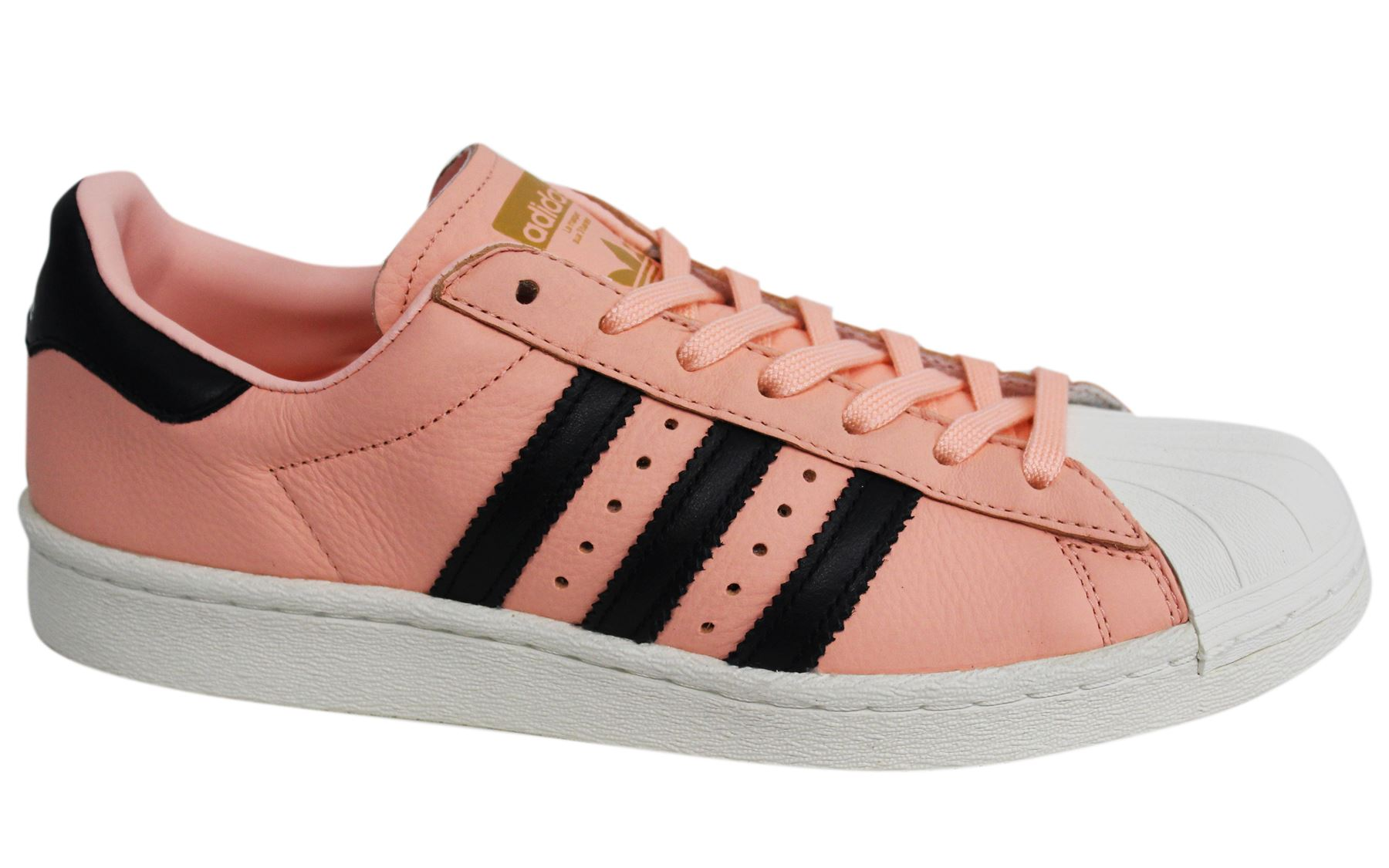 Cheap Adidas Originals Superstar Boost Pink Sneakers BB2731