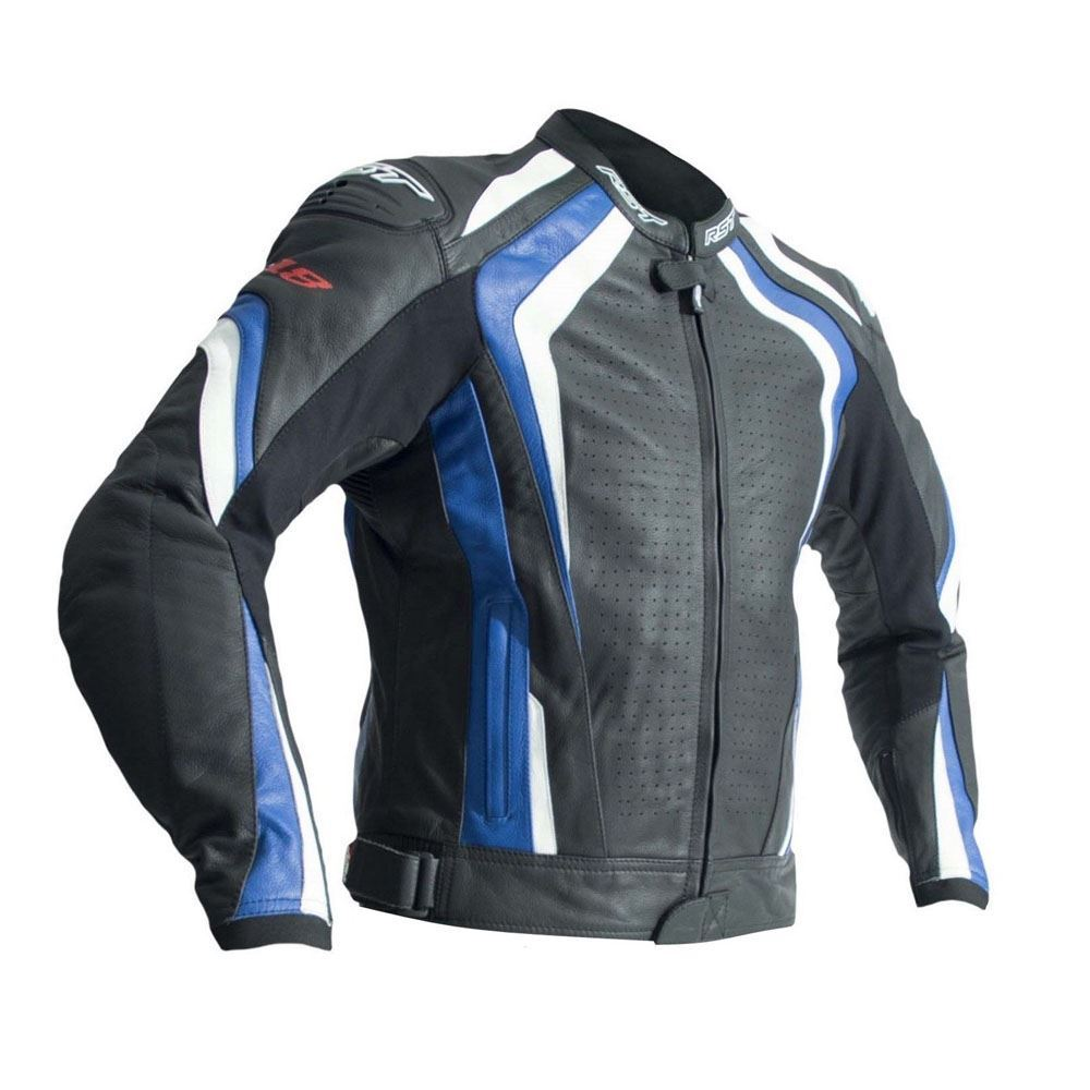 RST-2069-R-18-Ce-Moto-Cuir-Veste-Bleu