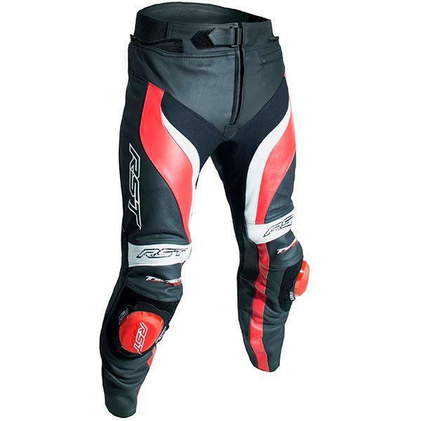 RST-2052-Tractech-Evo-3-CE-Rosso-Pelle-Motociclo-Pantaloni