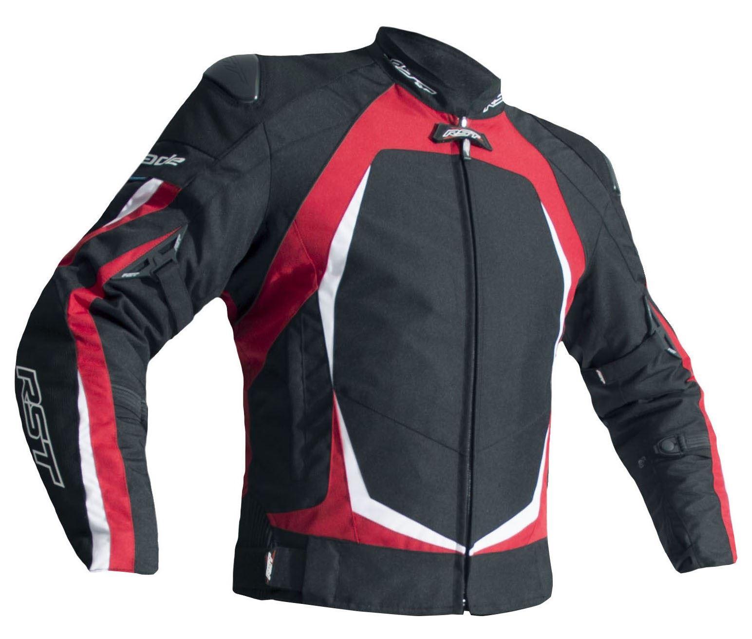 RST-2890-Blade-Sport-II-Ce-Motociclo-Tessile-Giacca-Nero-Rosso