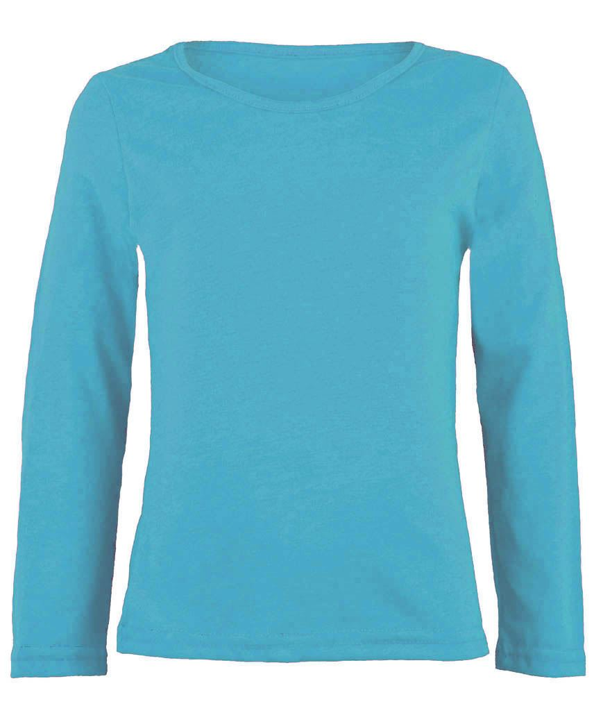 Buy long sleeve shirts for teen girls and women online at Aeropostale. Featuring cute shirts in fun and trendy styles for girls and women. Aeropostale.