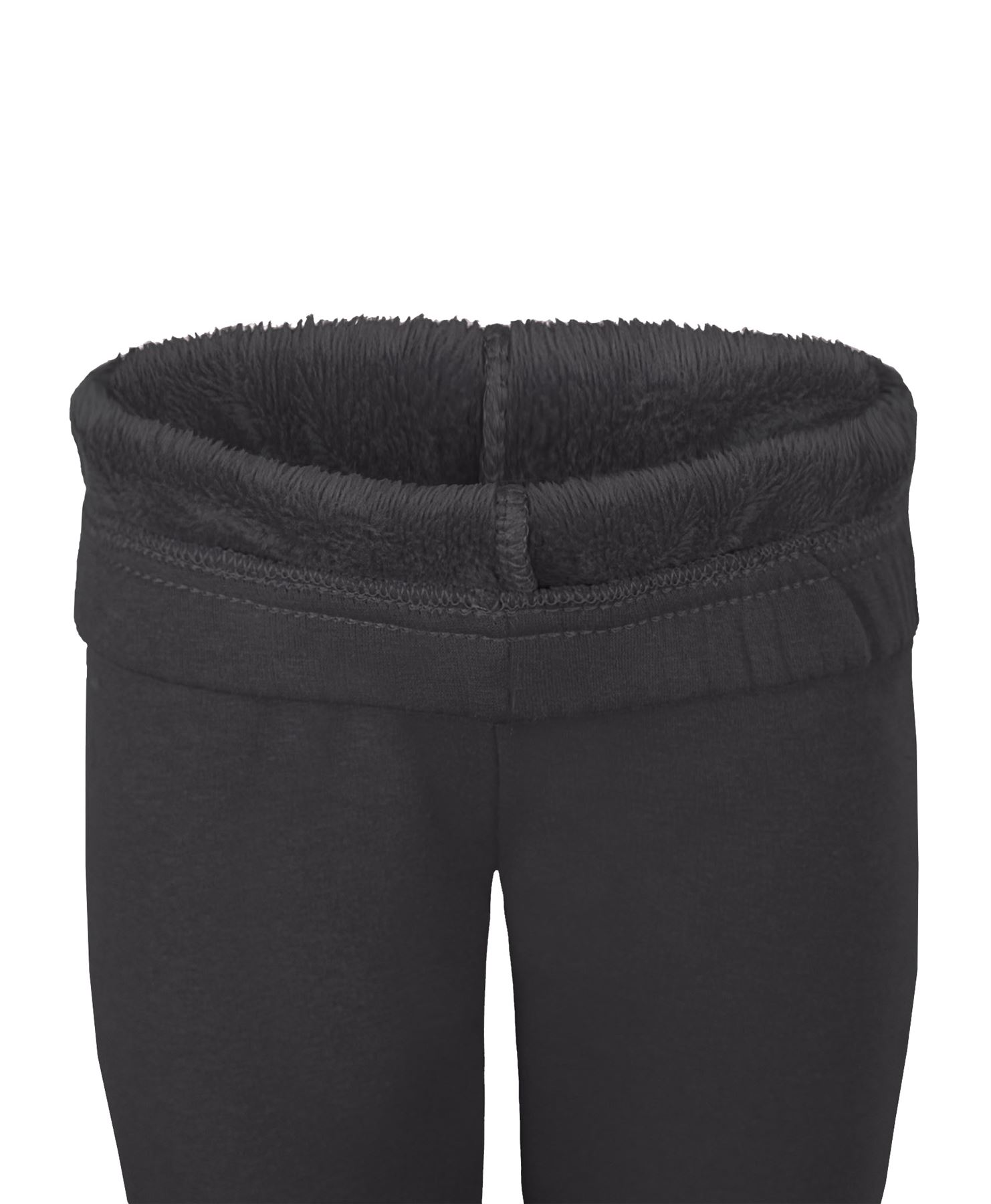 RageIT Kids Faux Fur Lined Warm Leggings Girls Soft Winter Casual Bottoms