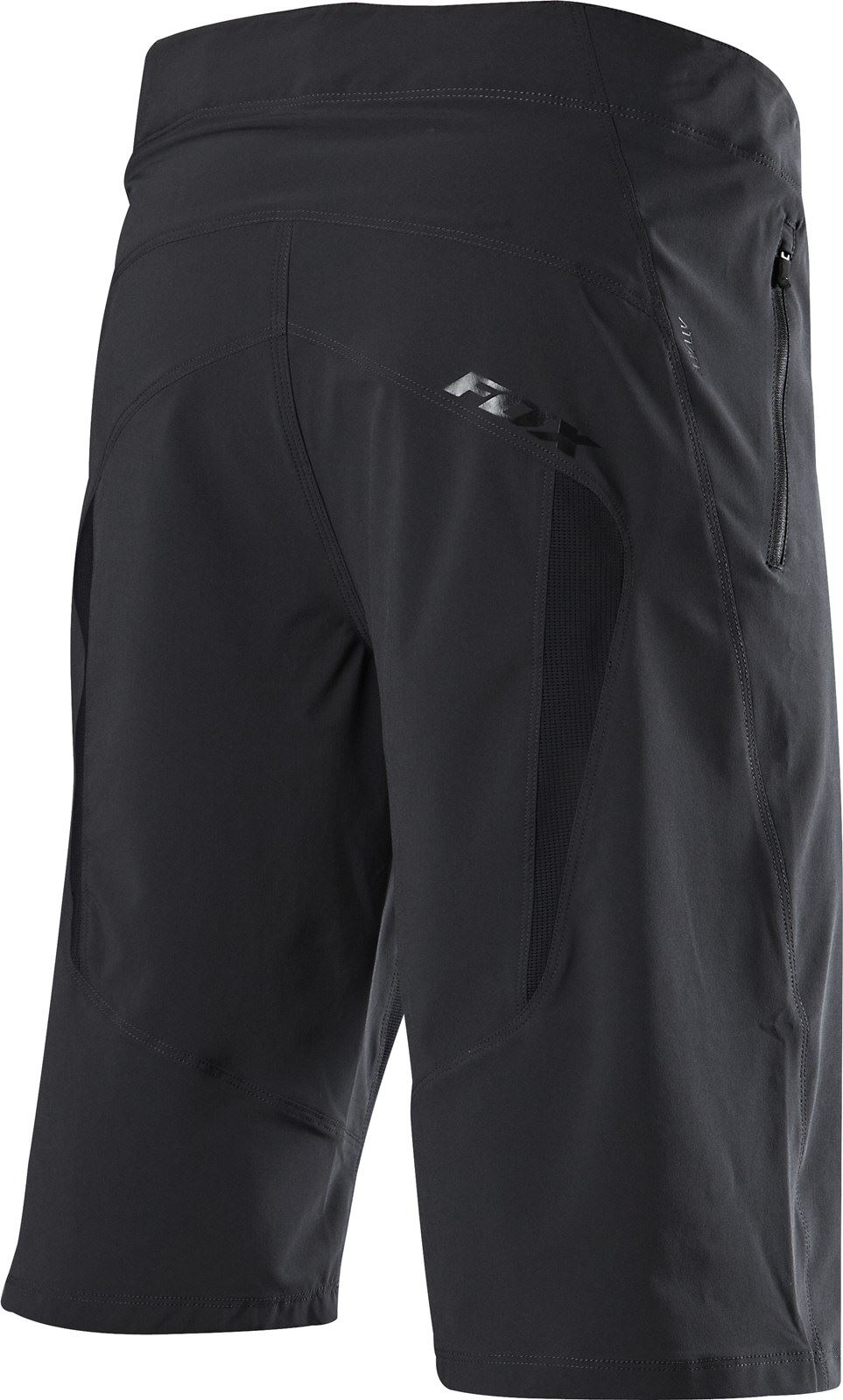 Fox Indicator Mountain Biking Cycling Shorts Black