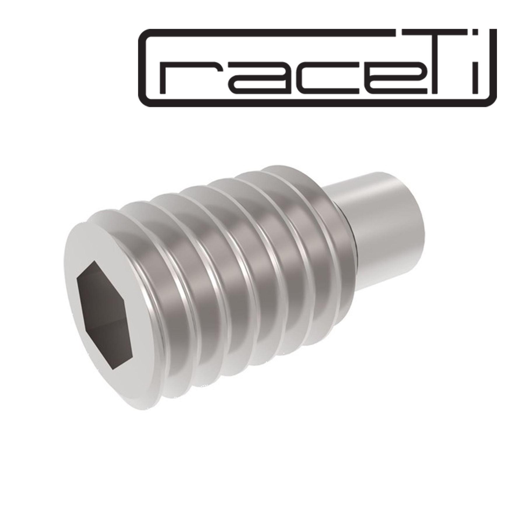 CNC Levier Pour Fox Choc Ctd avec Vis 210-15-057 /& 019-01-018 Pro Pédale