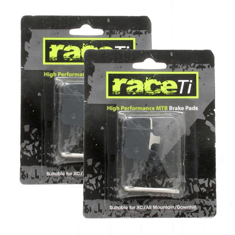 SRAM HRD Red Force Rival Apex ETAP washer level Brake Pads Semi Metal