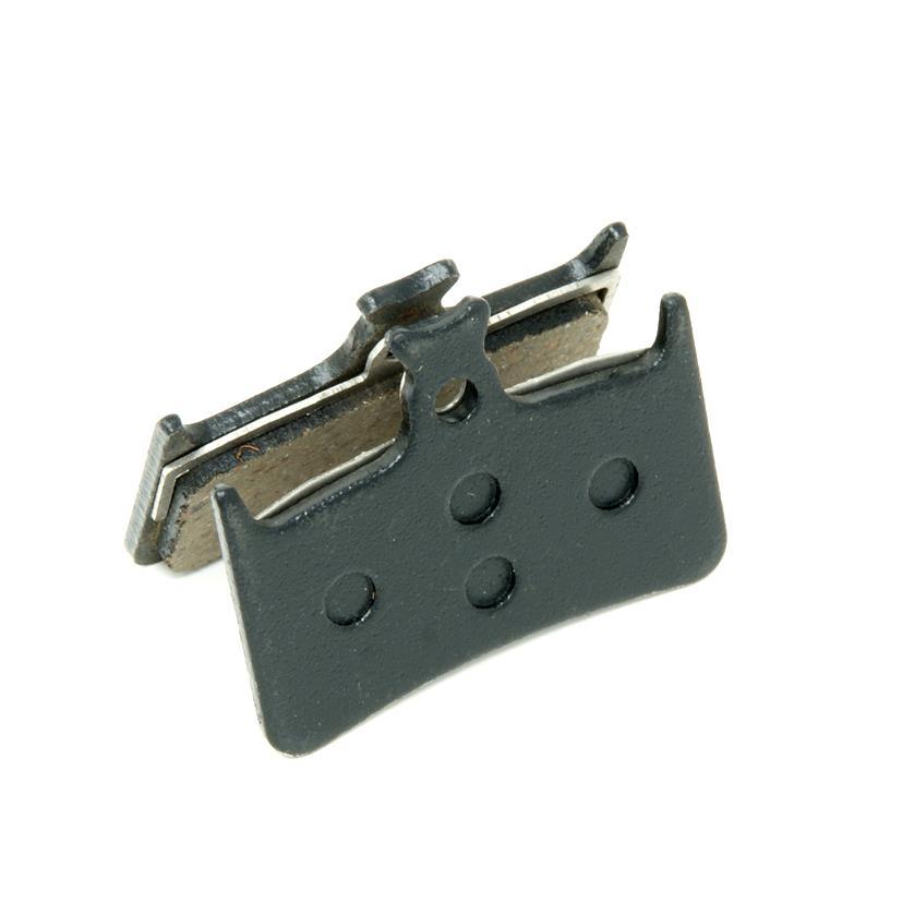 Hope X2 Semi Metal Brake Pads by raceTi Semi-Metal compound-Money Back Guarantee