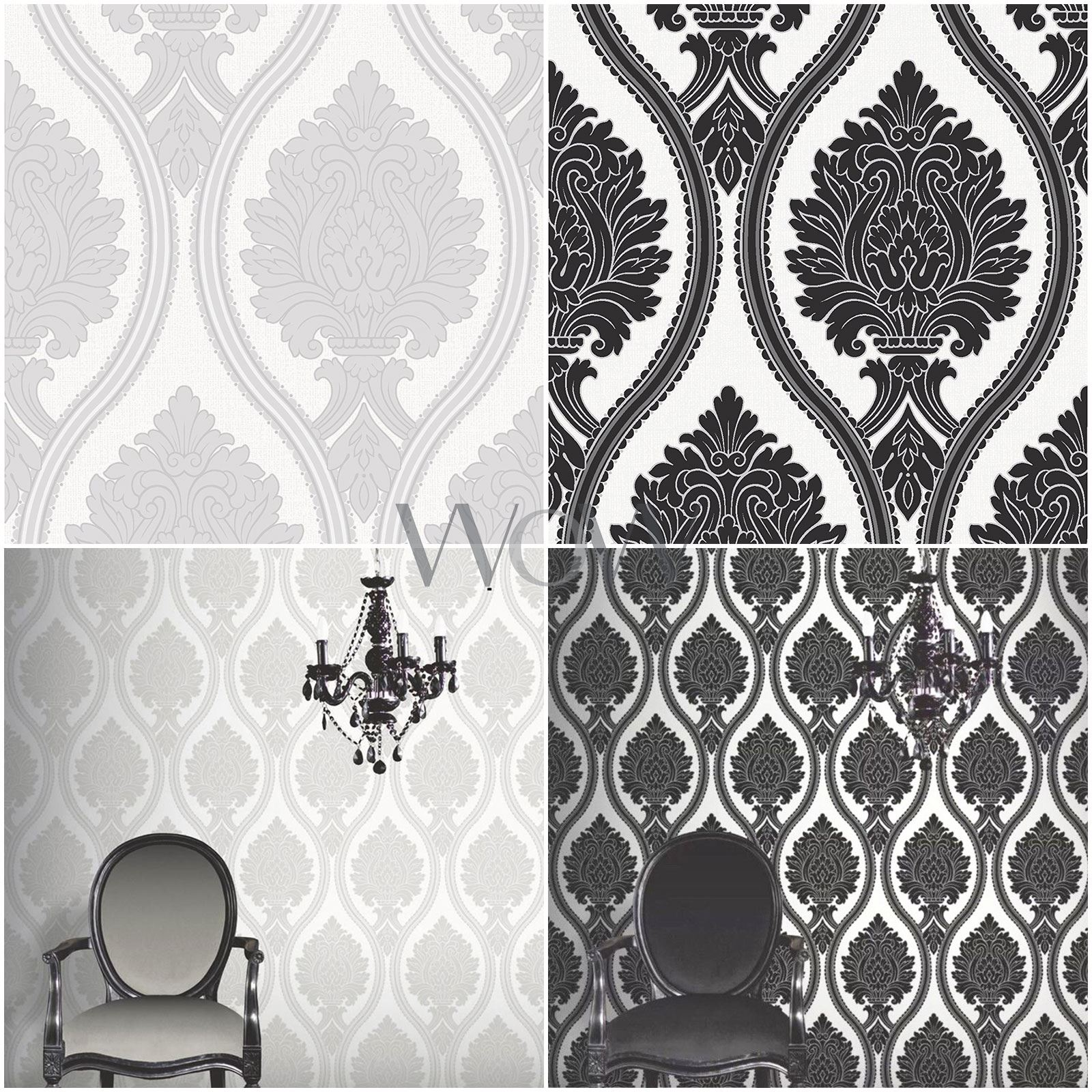 arthouse corona damask