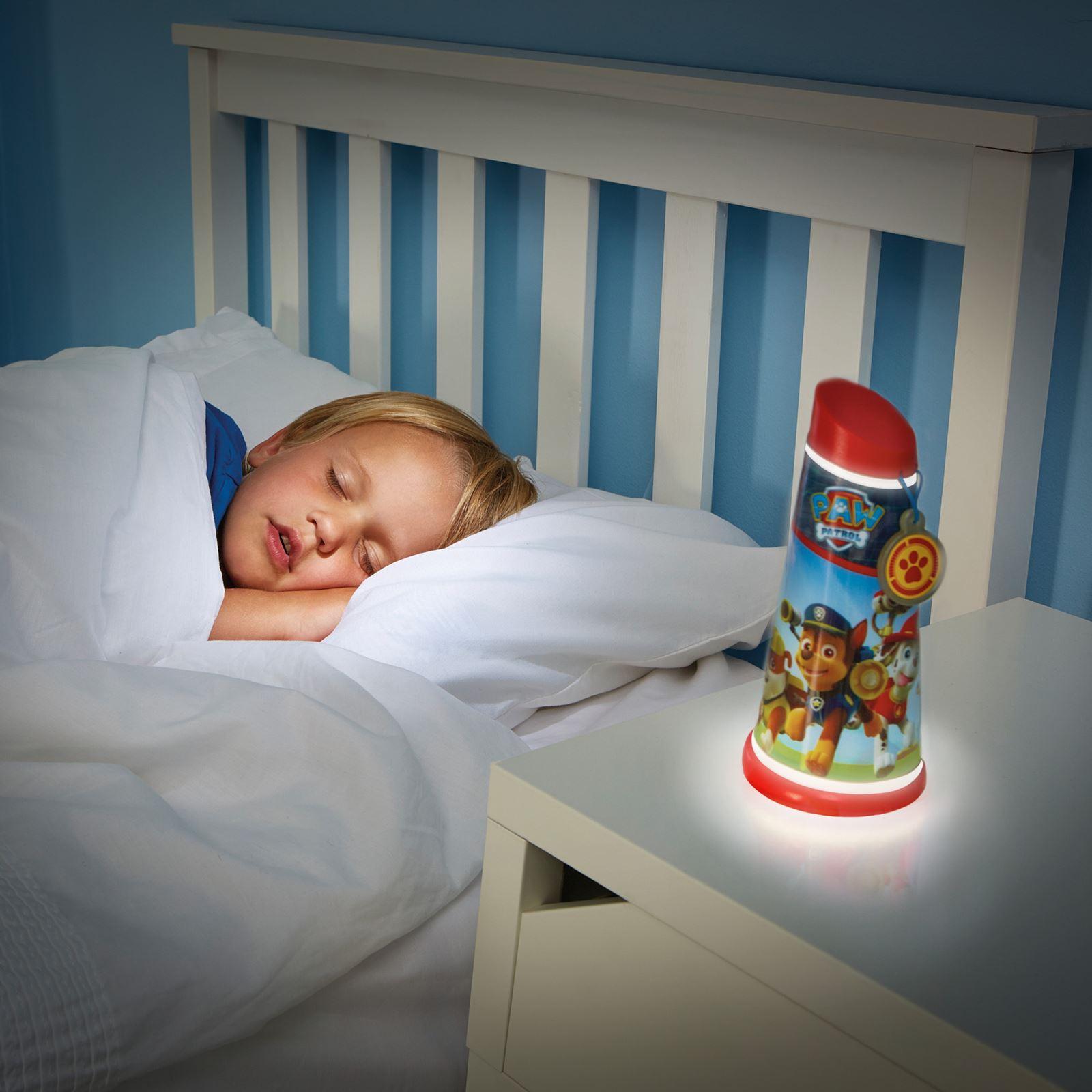 Indexbild 61 - Go Glow Nacht Beam Kipp Torch Beleuchtung Licht Kinder Schlafzimmer
