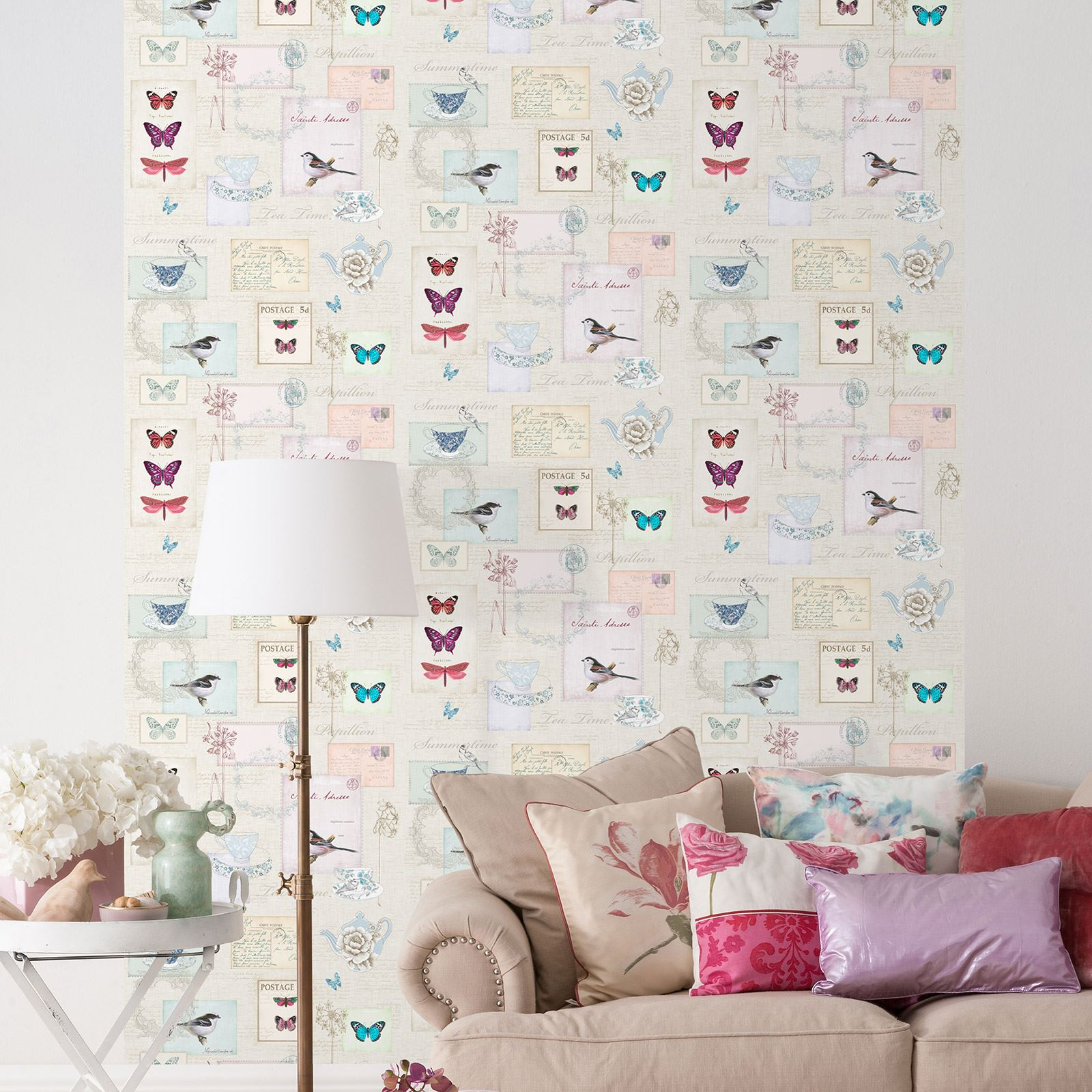 Birds-Wallpaper miniatuur 132