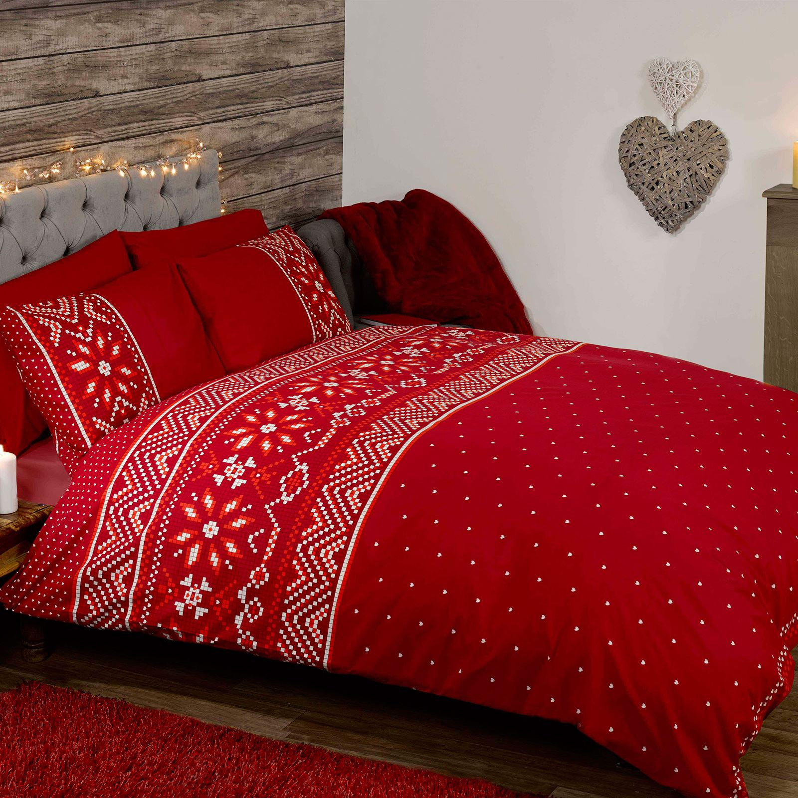 Beddinginn provides a rather convenient online shopping platform for home decor, if you need Chrismas bedding, here is just where you are looking for,we supply whole assortment of Christmas bedding,comforter sets and most comfortable Christmas bedding for baby and kids.