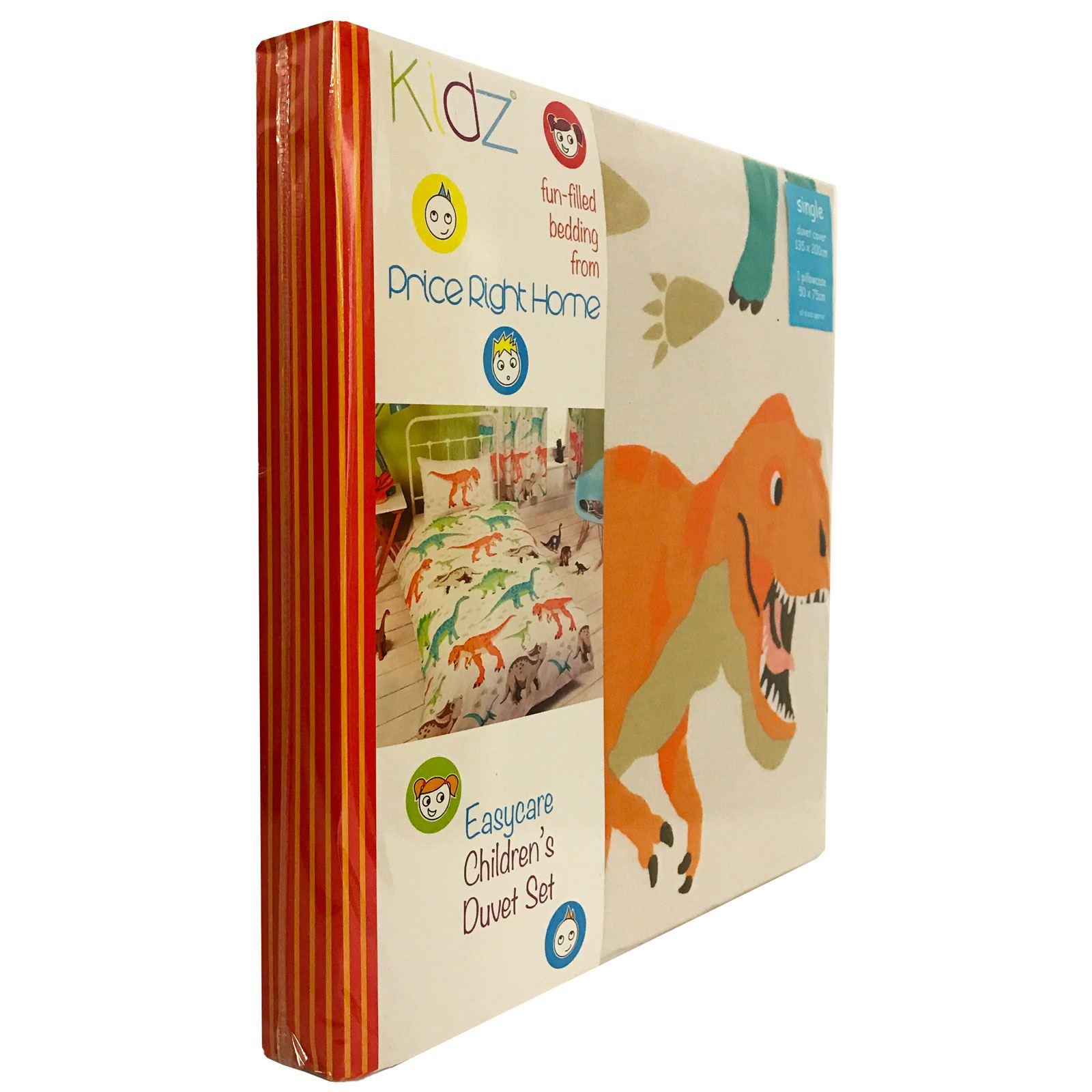 CHARACTER-AND-THEMED-SINGLE-DUVET-COVER-KIDS-BEDDING-SETS-AVENGERS-KITTY-UNICORN thumbnail 32