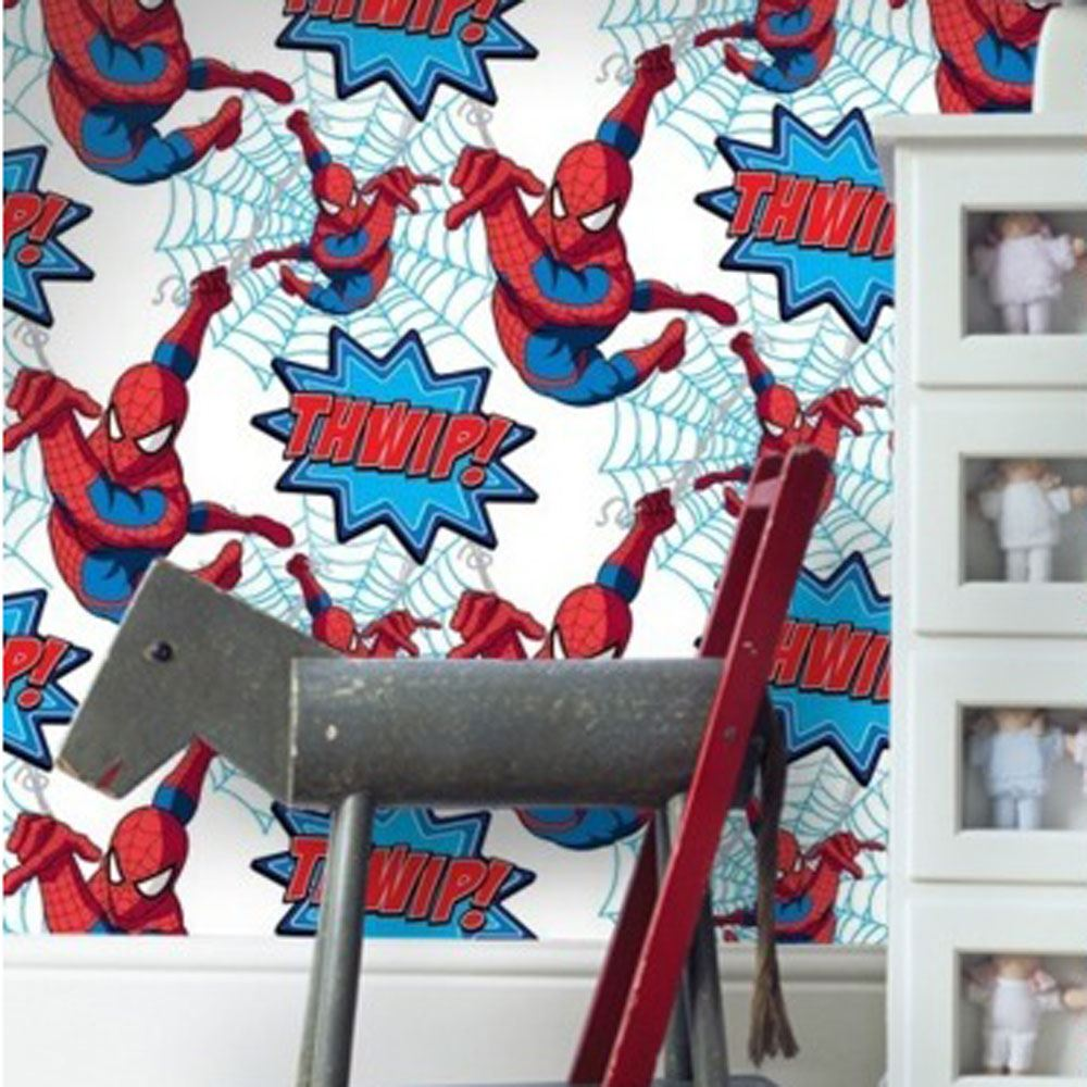 Details About Childrens Bedroom Wallpaper Disney And Character Designs Kids 10m Wallpaper