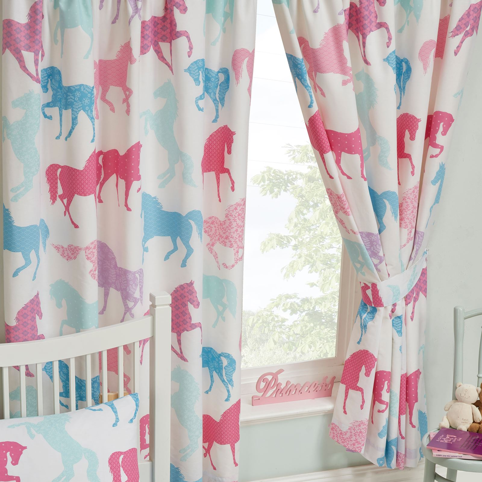 little room girls white for window playroom bedroom pink kids cheap blue long kid shabby ruffled treatments curtains drapes extra curtain boys