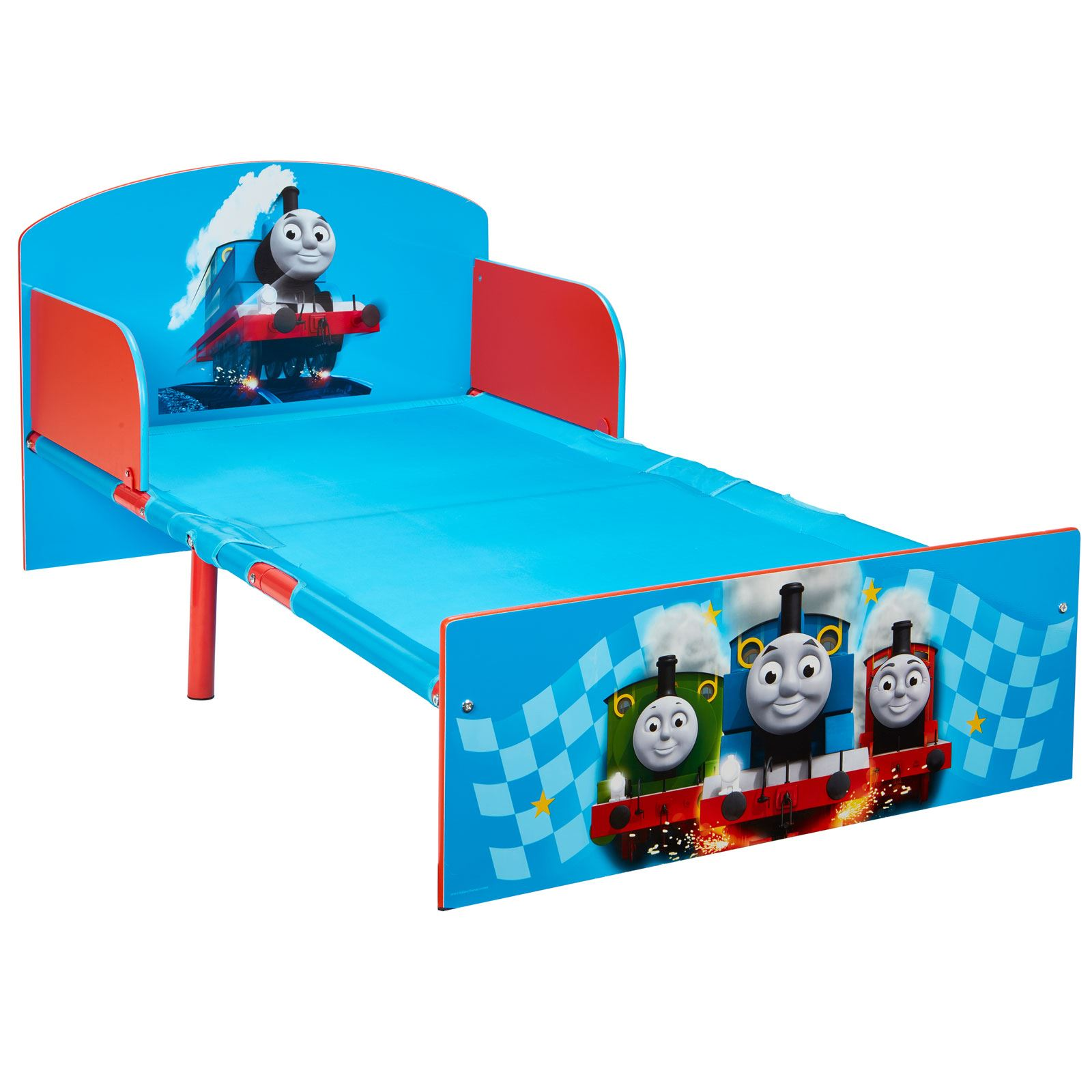 miniatura 48 - KIDS CHARACTER TODDLER BEDS - BOYS GIRLS BEDROOM DISNEY