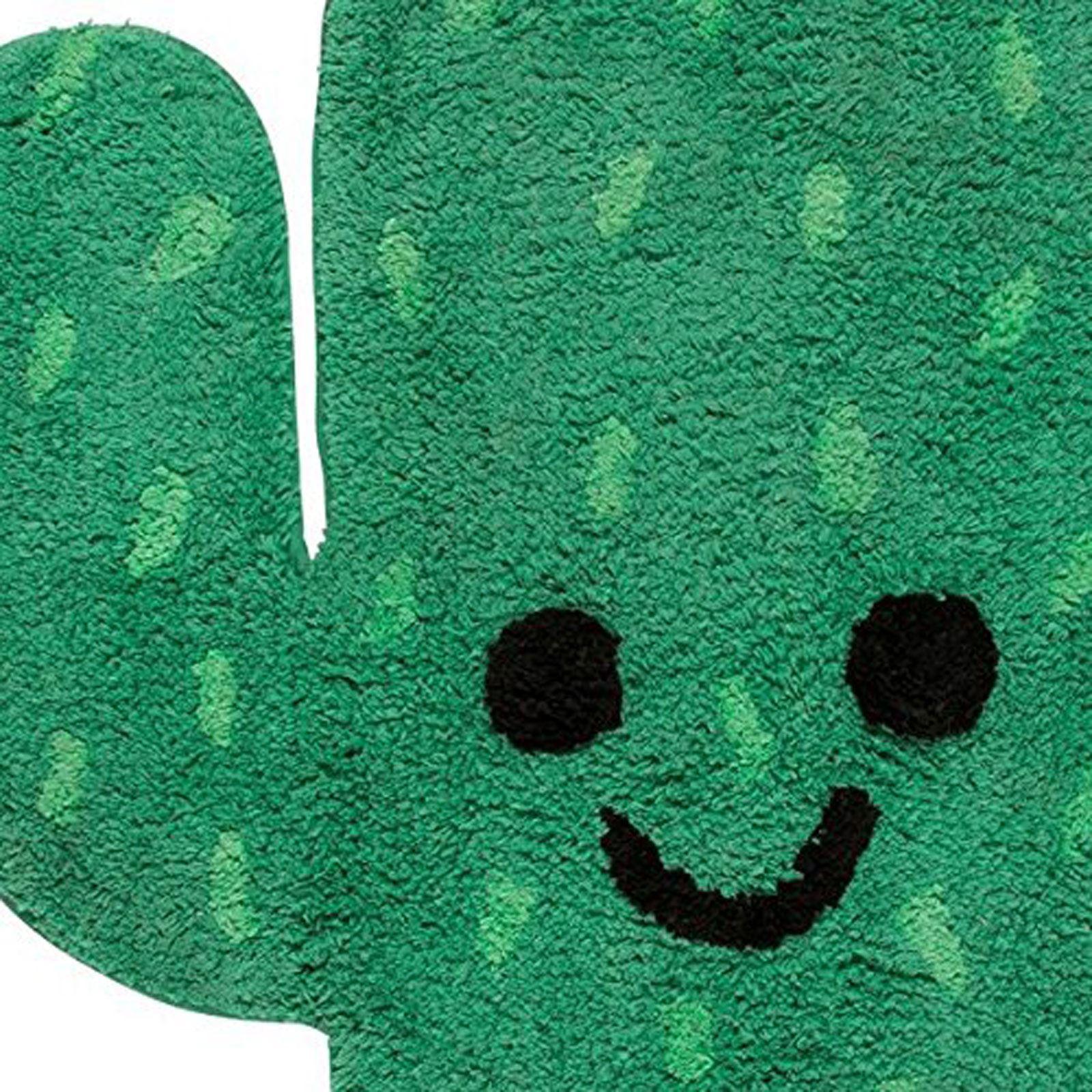 Sass-amp-Belle-Plancher-Tapis-Kids-Mermaid-Shell-Cloud-Cactus-Panda-Ananas