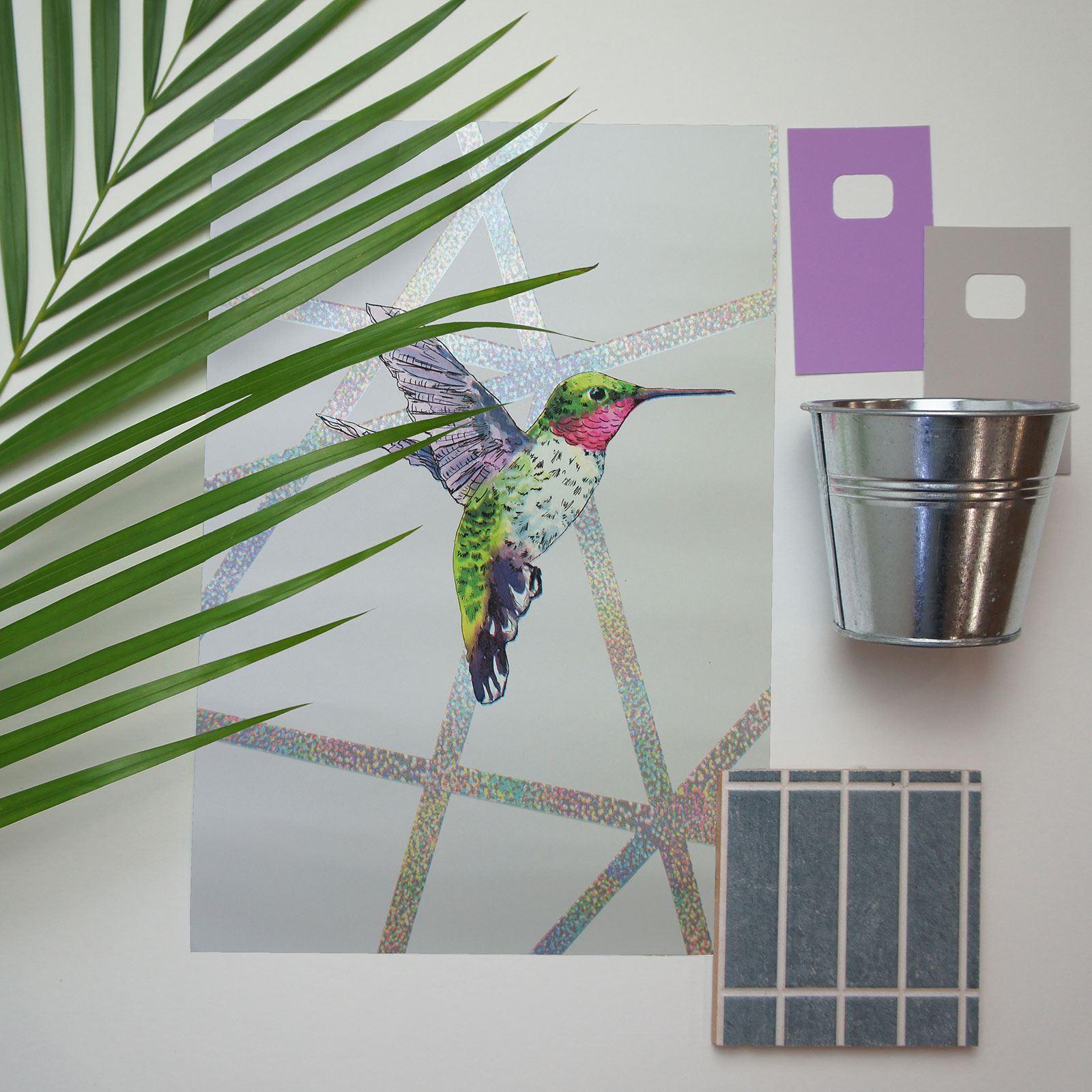 Birds-Wallpaper miniatuur 60