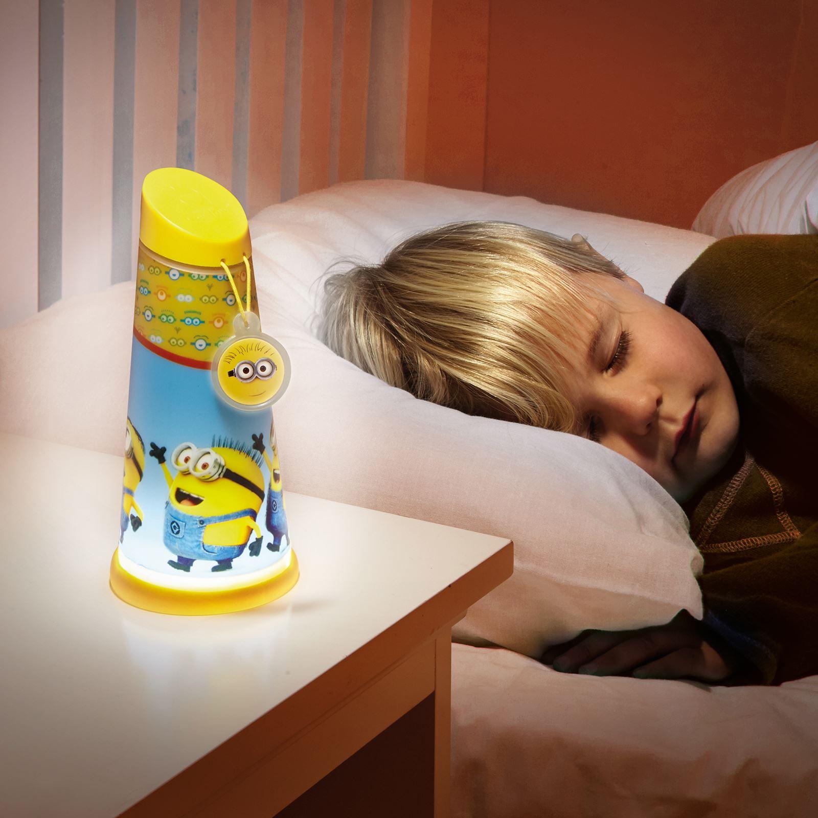 Indexbild 10 - Go Glow Nacht Beam Kipp Torch Beleuchtung Licht Kinder Schlafzimmer