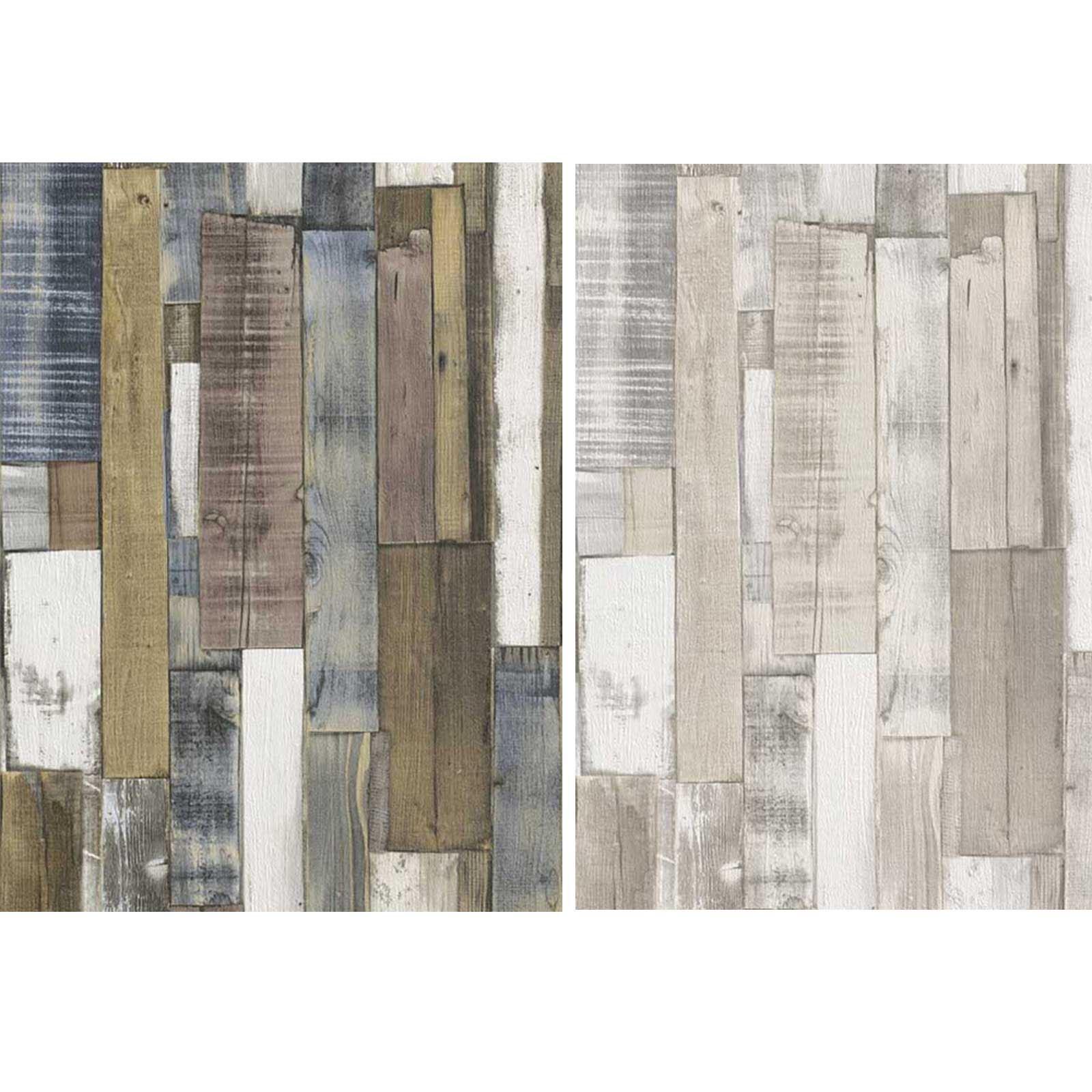 moderne textur en bois panneau tableau papier peint effet naturelle ebay. Black Bedroom Furniture Sets. Home Design Ideas
