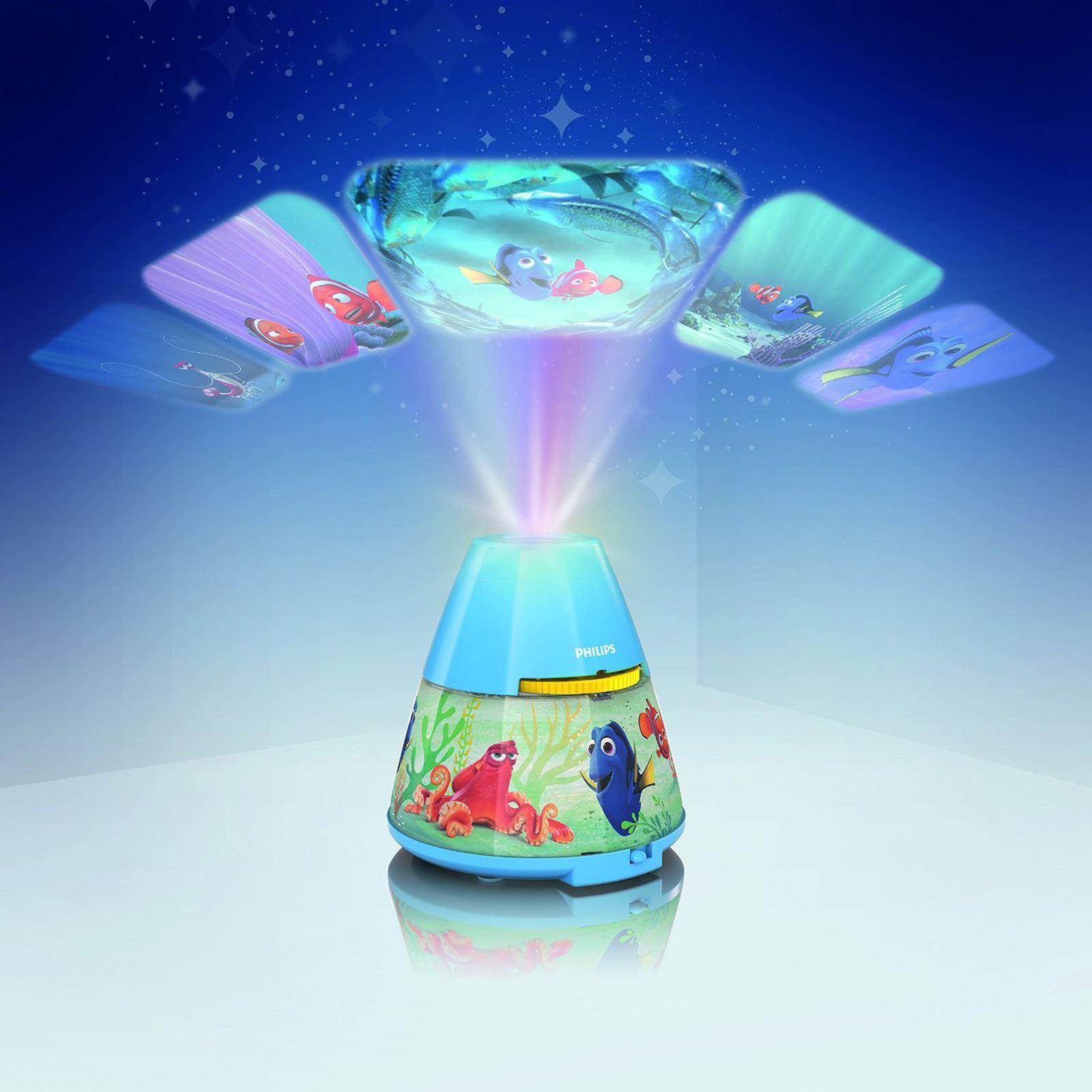 philips night light projector finding dory star wars. Black Bedroom Furniture Sets. Home Design Ideas