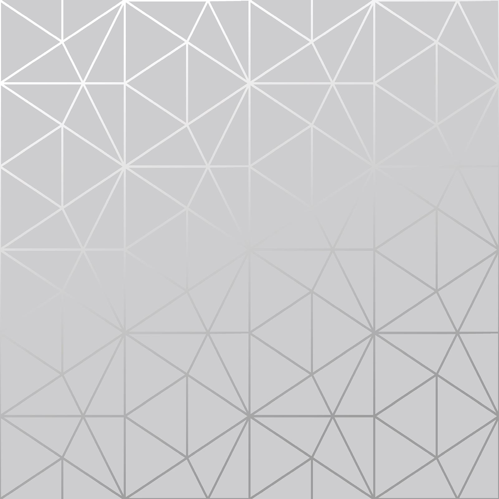 Geometric Metallic Wallpaper Decor Apex Metro Rose Gold Copper