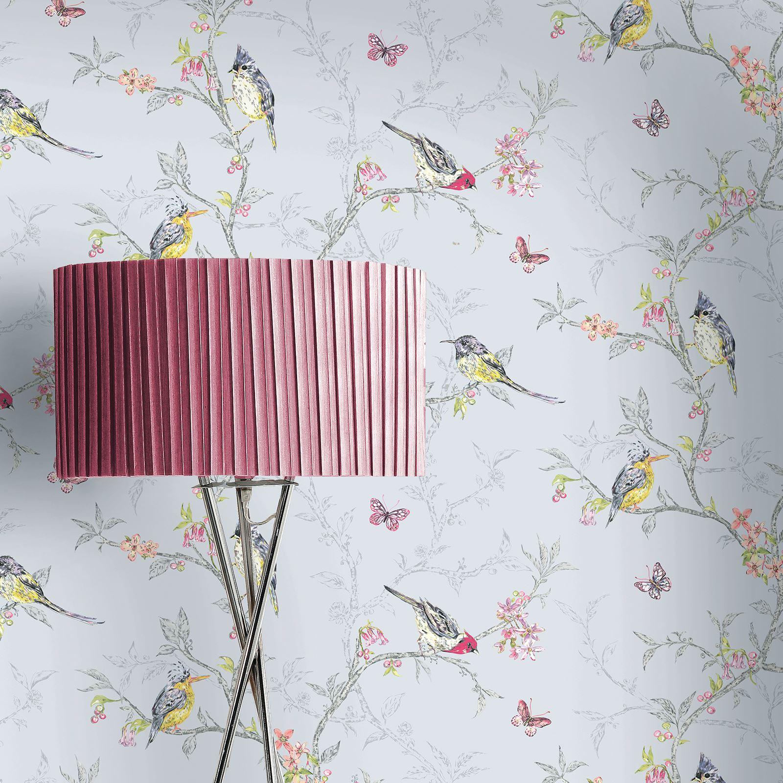 Birds-Wallpaper miniatuur 100