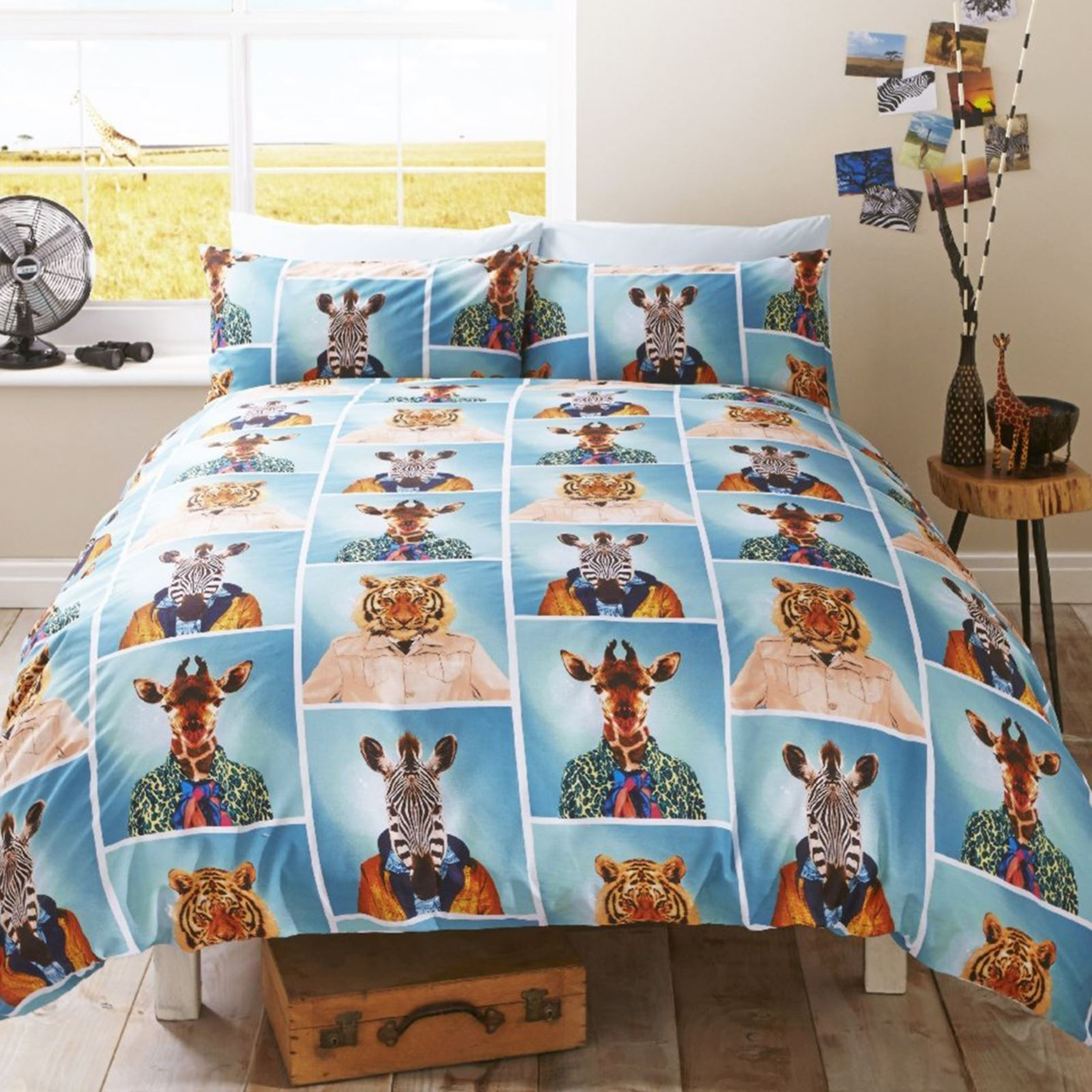 student teenager single  double duvet cover sets boys girls  - studentteenagersingleampdoubleduvetcoversets