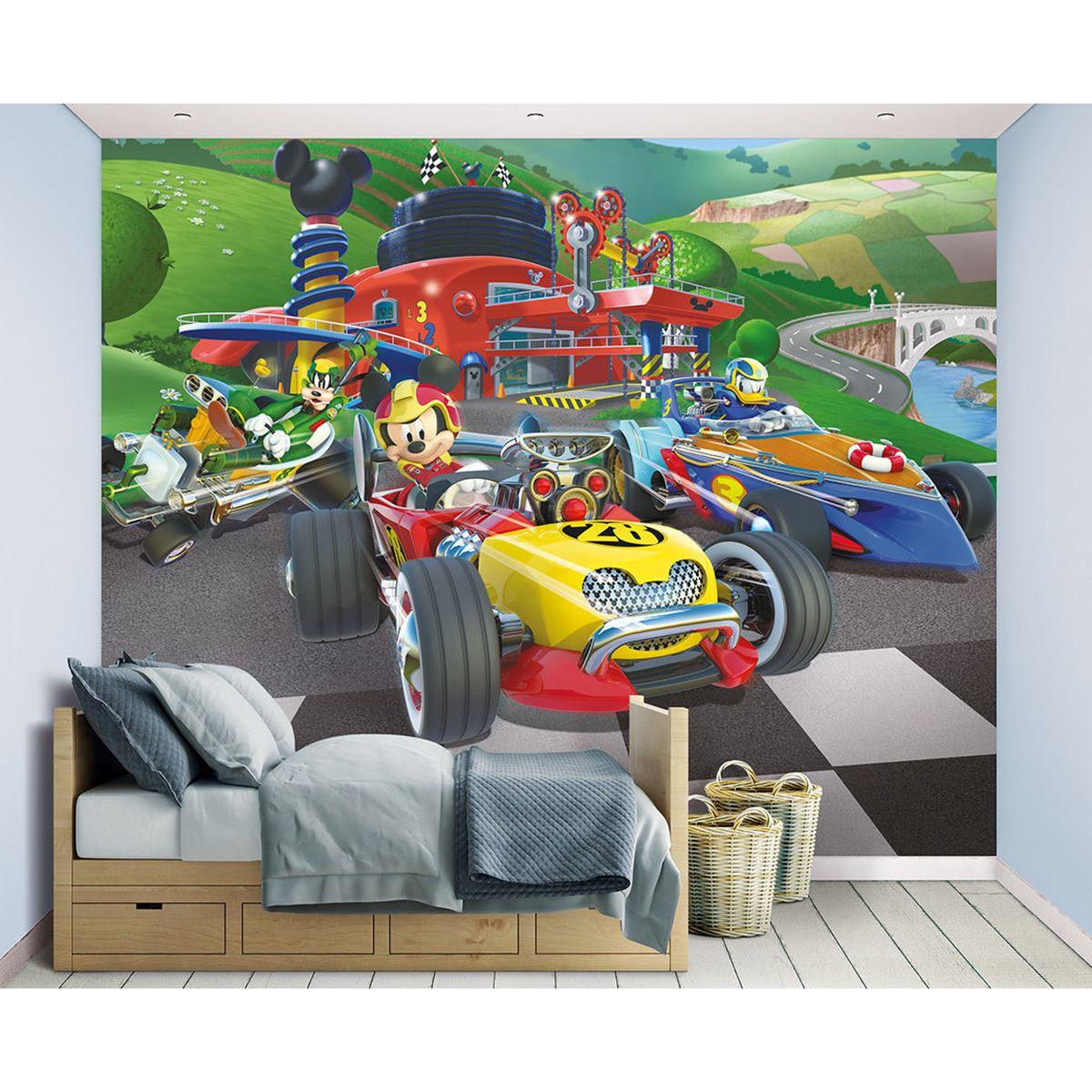 Jcb Bedroom Wallpaper