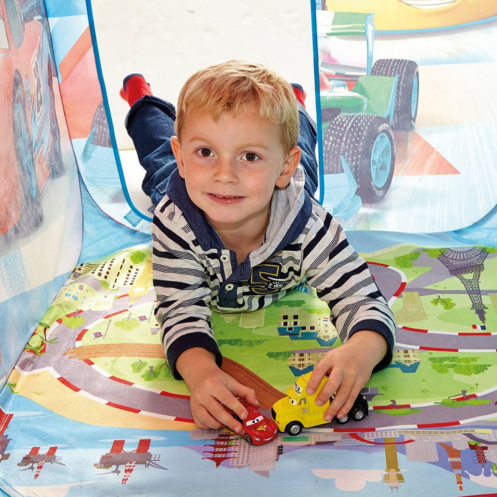 Pop Up Play Tents Feature Kids Disney Princess Frozen
