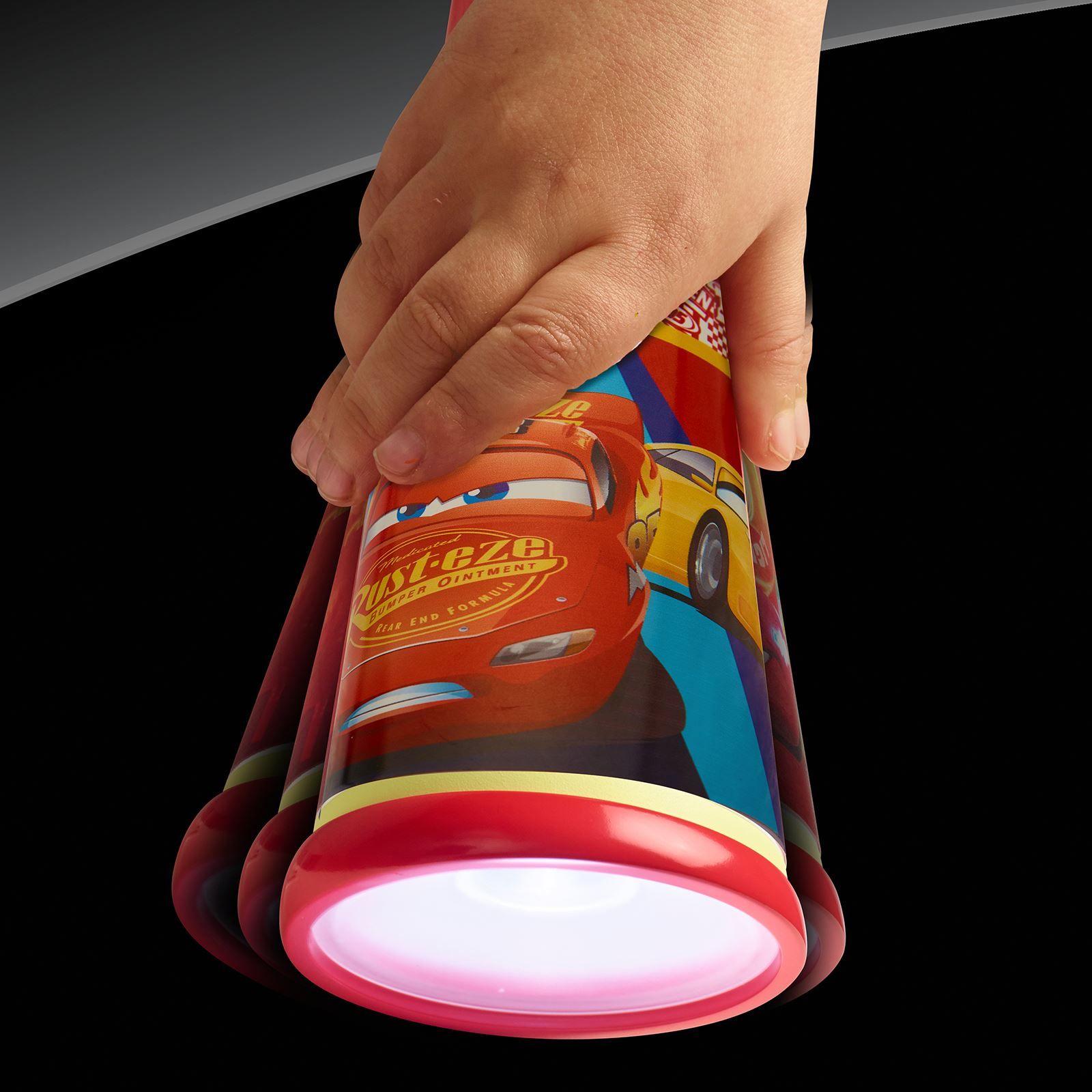 Indexbild 16 - Go Glow Nacht Beam Kipp Torch Beleuchtung Licht Kinder Schlafzimmer