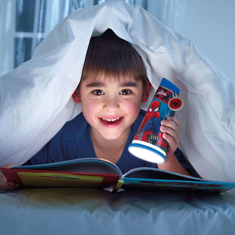 Indexbild 73 - Go Glow Nacht Beam Kipp Torch Beleuchtung Licht Kinder Schlafzimmer