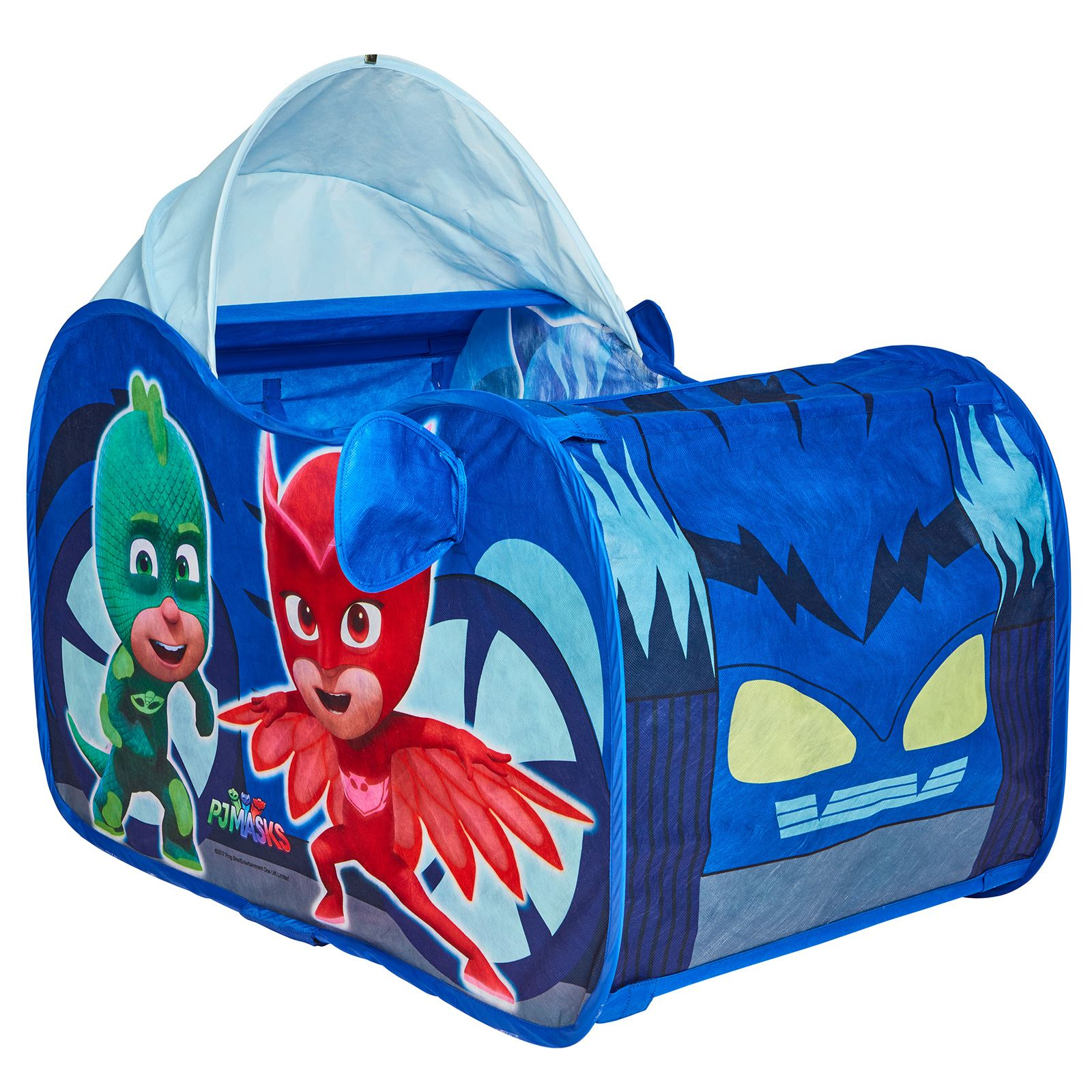 PJ MASKS CATBOY CAR PLAY TENT CHILDRENS FUN INDOOR OUTDOOR PLAY TENT NEW  sc 1 st  eBay : car play tent - memphite.com