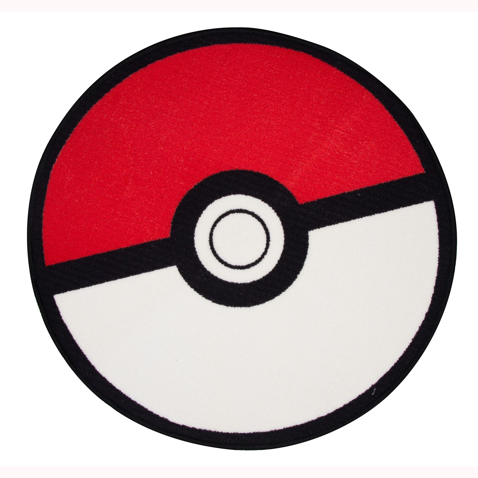 Pokemon Pokeball Rug Mat New Pikachu Kids Bedroom Floor