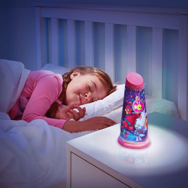 Indexbild 83 - Go Glow Nacht Beam Kipp Torch Beleuchtung Licht Kinder Schlafzimmer