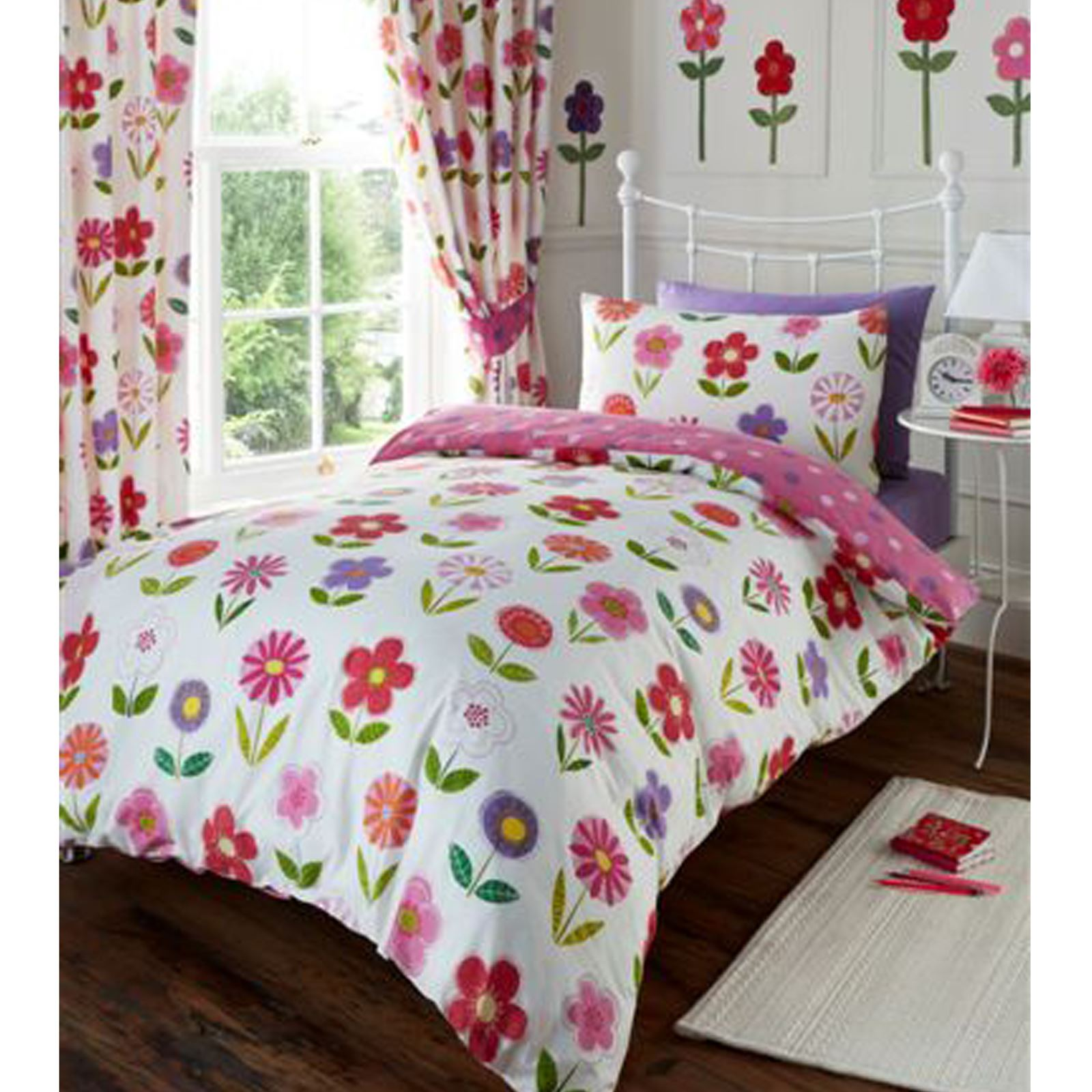 Generic Junior Duvet Cover Sets Ebay