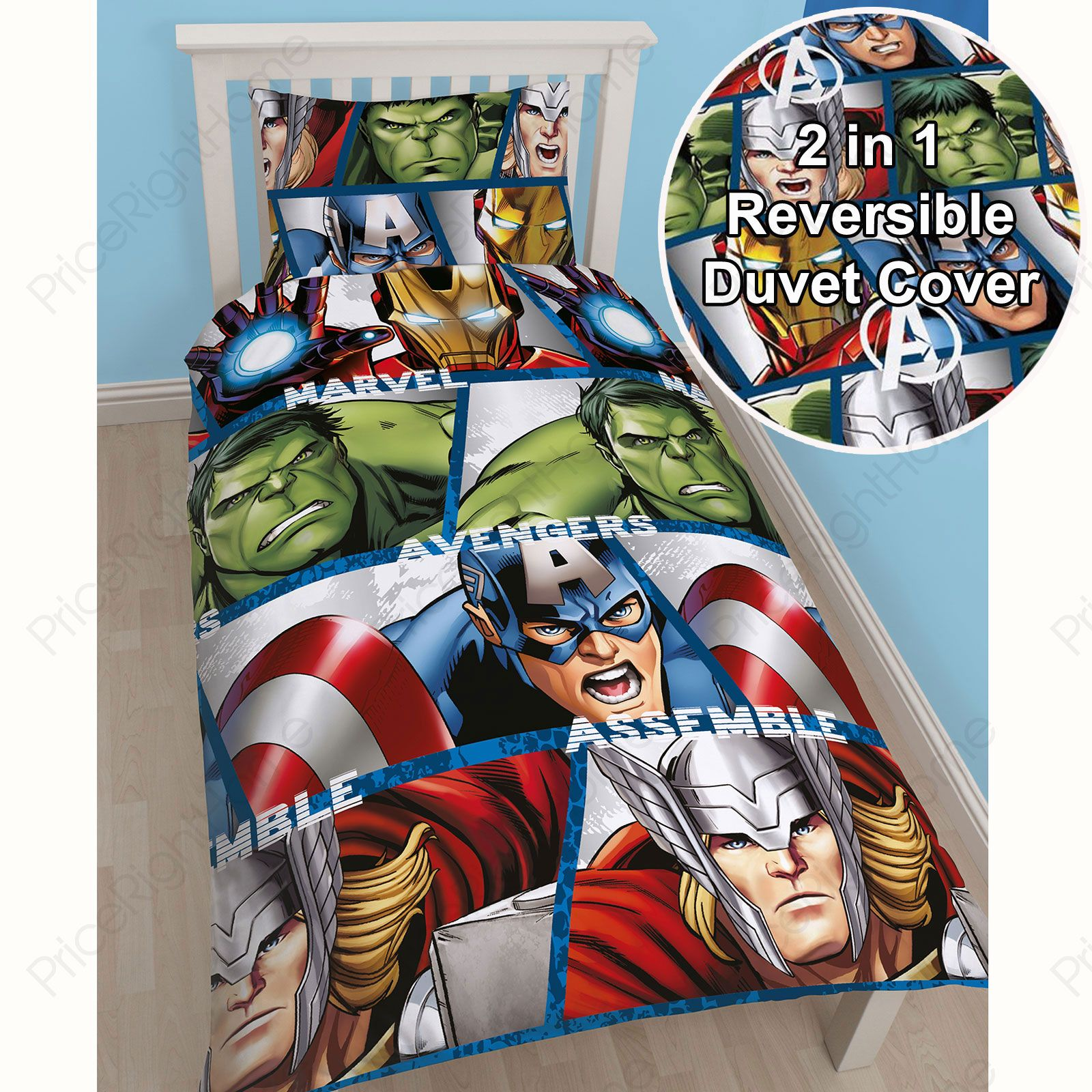 AVENGERS SHIELD SINGLE ROTARY DUVET COVER SET   MATCHING CURTAINS 100   OFFICIAL. AVENGERS SHIELD TWIN ROTARY DUVET COVER SET   MATCHING CURTAINS   eBay
