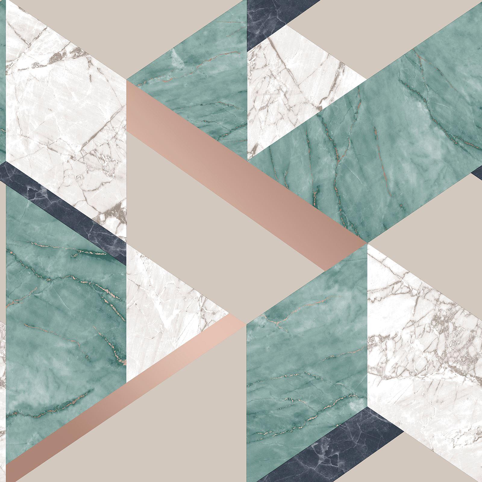 fine decor marblesque geometrisch metallisch marmor tapete. Black Bedroom Furniture Sets. Home Design Ideas