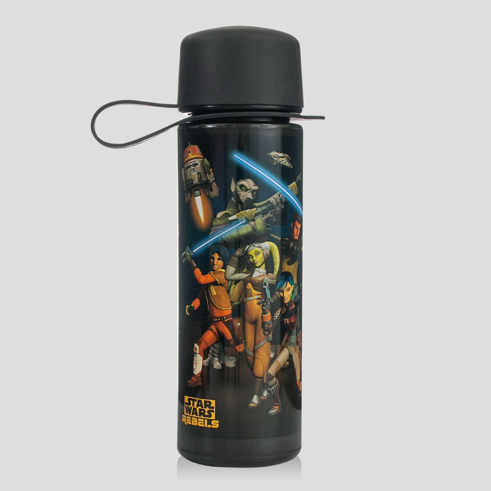 star wars rebels kinder mittagessen kiste und trinkflasche. Black Bedroom Furniture Sets. Home Design Ideas