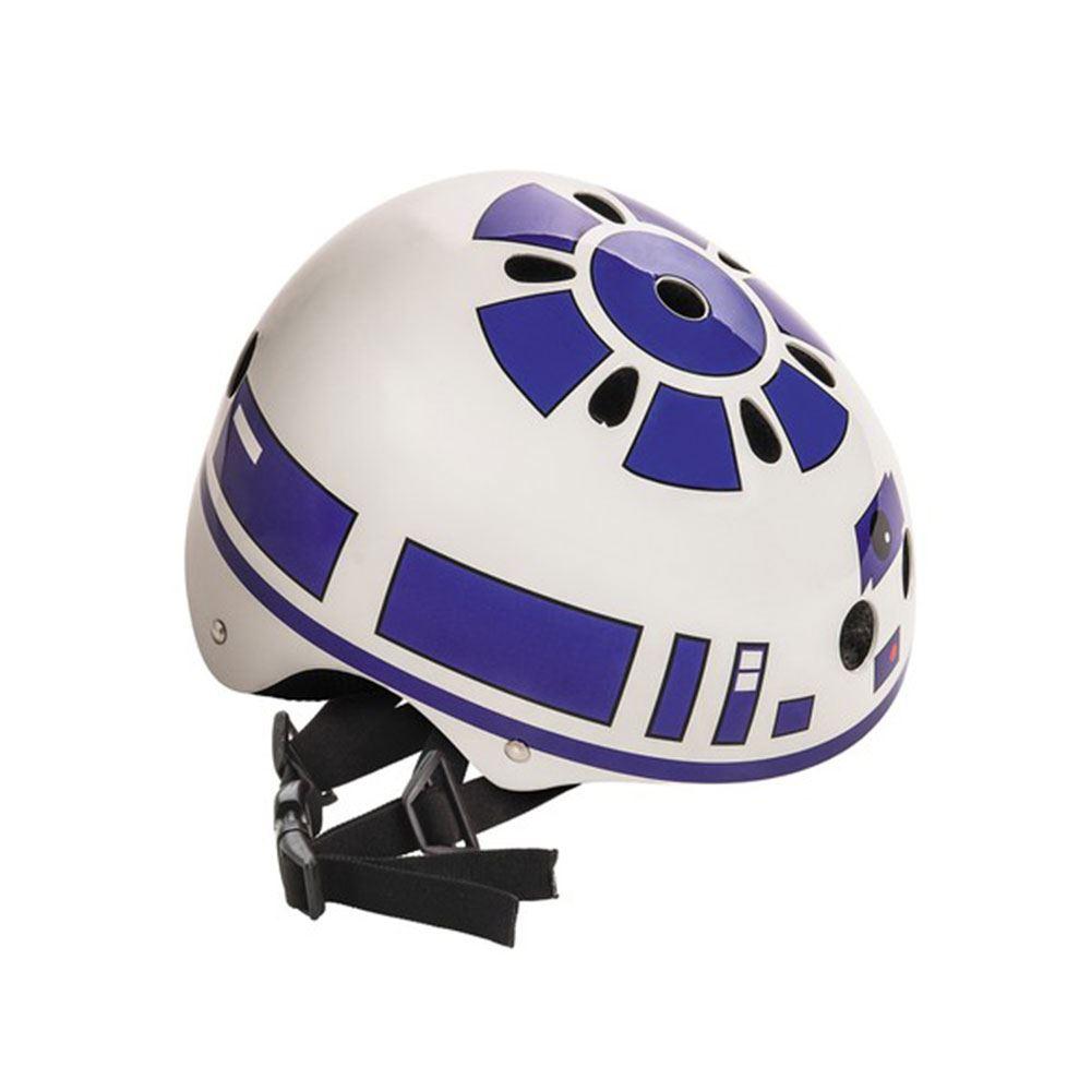 Kinder-Disney-Charakter-Sicherheit-Zyklus-Fahrrad-Helme-Peppa-Pig-PJ-Masken-amp-mehr Indexbild 31