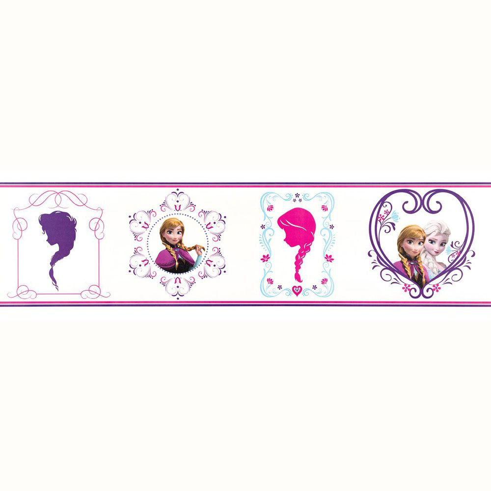 disney frozen wallpaper borders and wall stickers wall wall stickers greek border