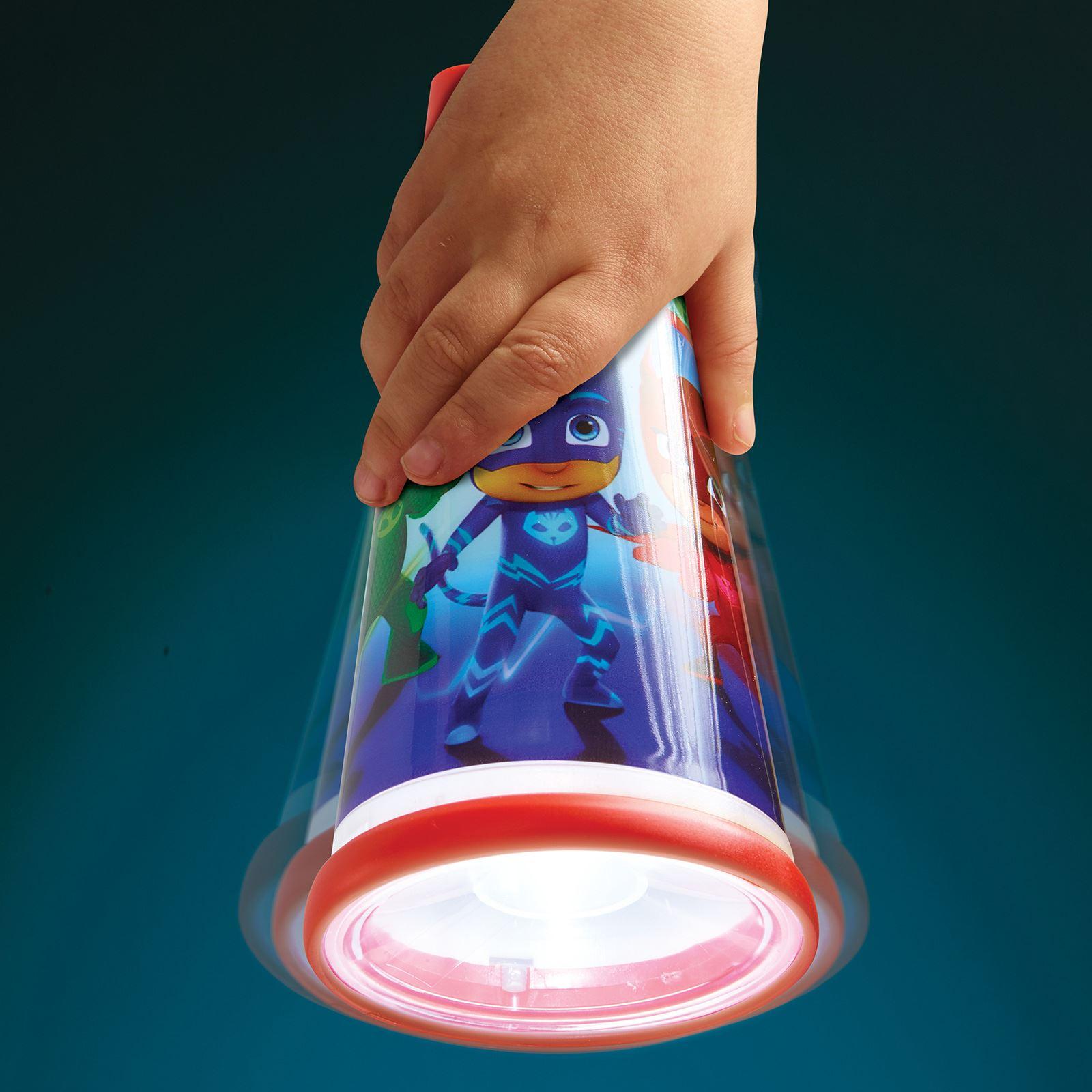 Indexbild 68 - Go Glow Nacht Beam Kipp Torch Beleuchtung Licht Kinder Schlafzimmer