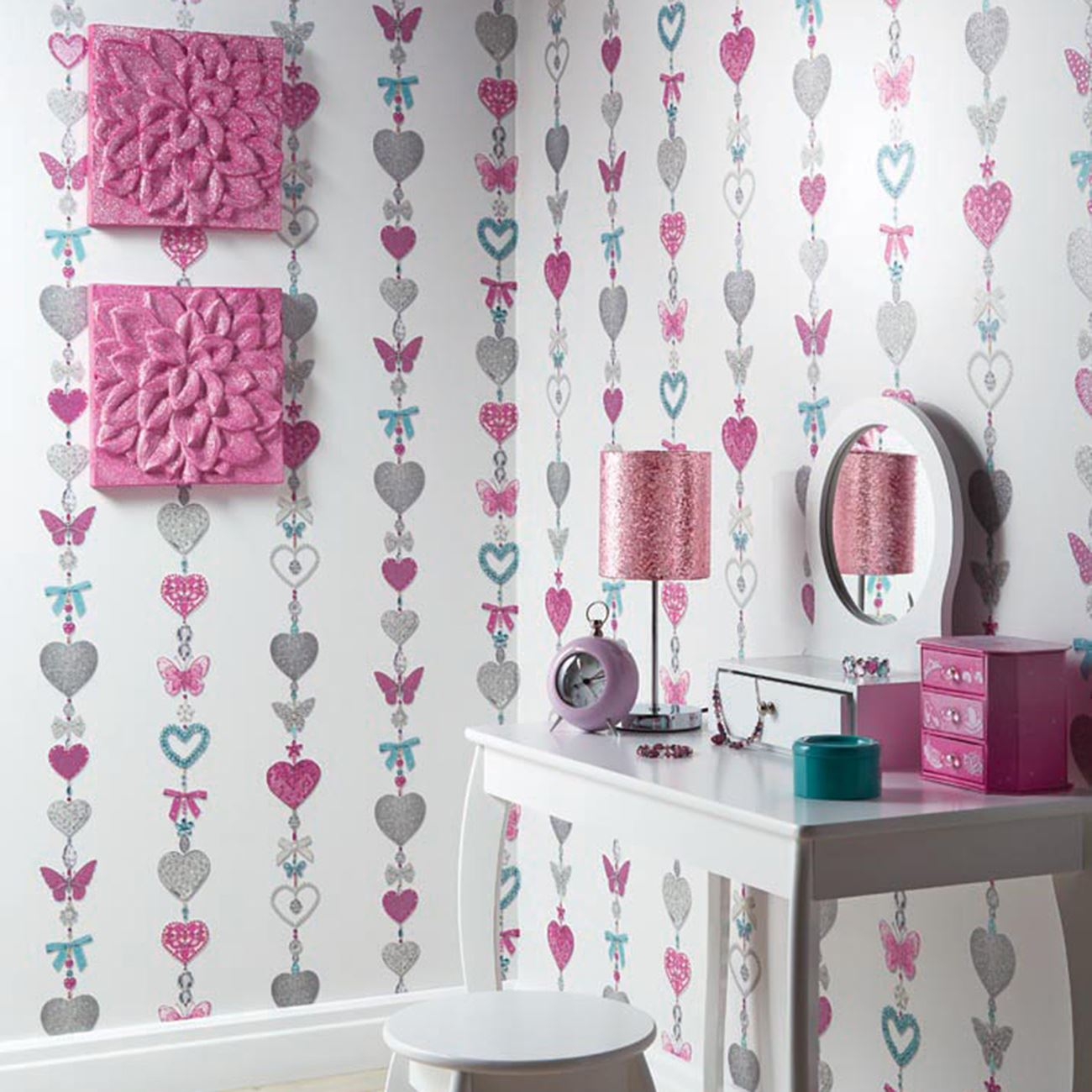 Glitter Wallpaper For Home Usa Wallpaper Home