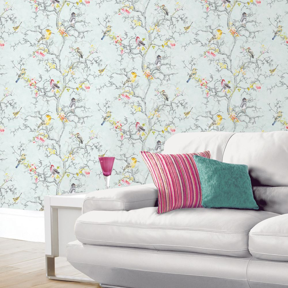 Birds-Wallpaper miniatuur 68