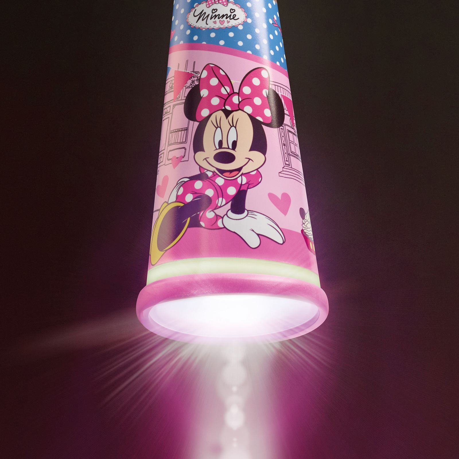 DISNEY-Go-Glow-Night-Beam-Tilt-TORCIA-nuova-luce-illuminazione