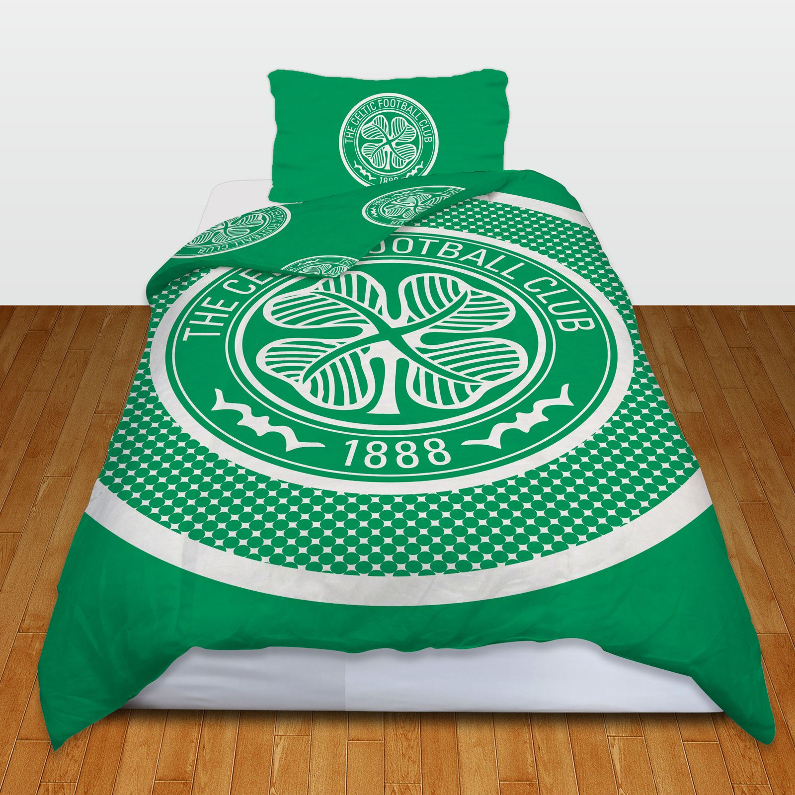 Football Single Bed Covers